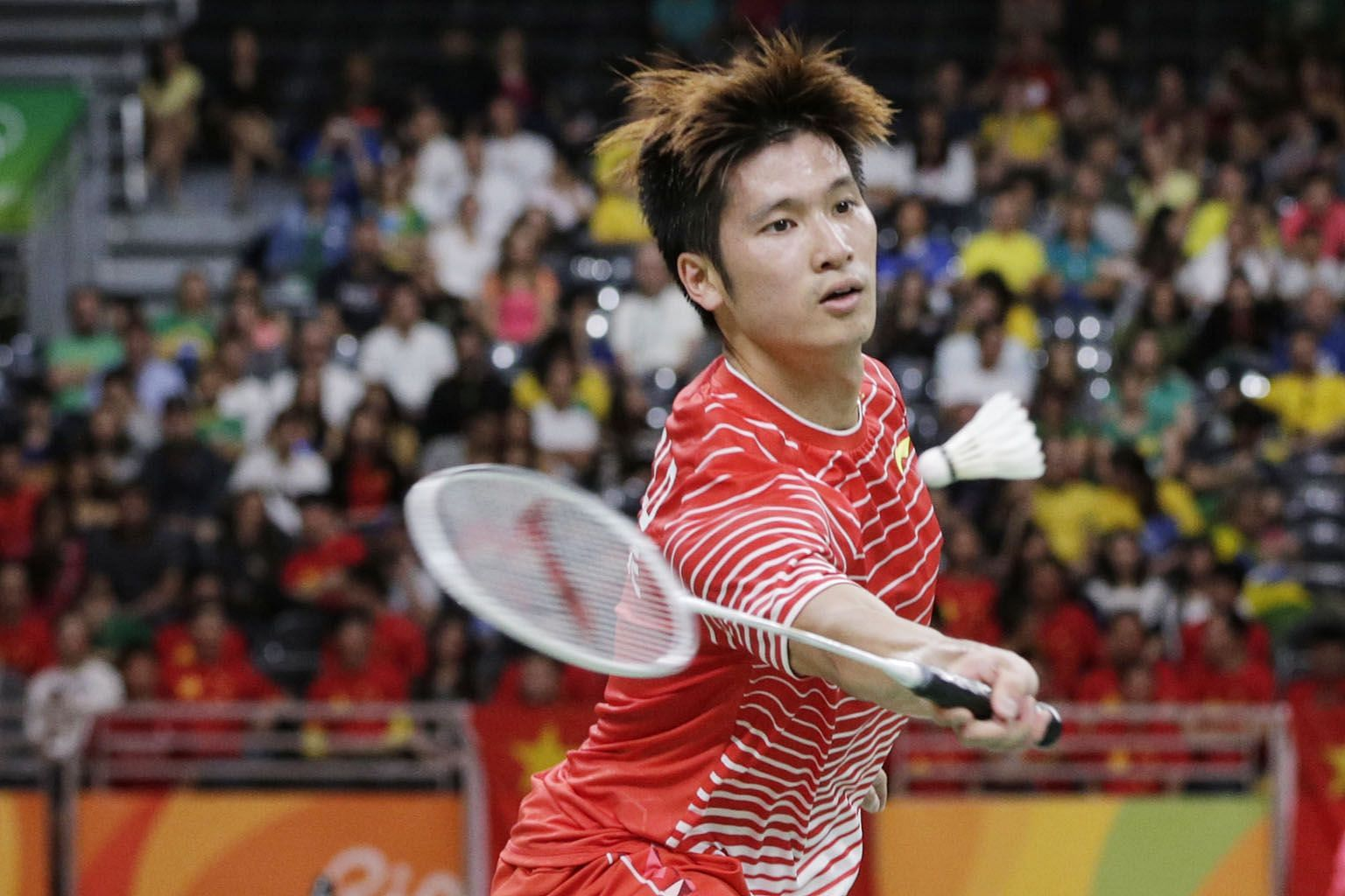 Derek Wong, the former Singapore badminton player and Olympian, is employed full-time at consultancy firm Deloitte Singapore.