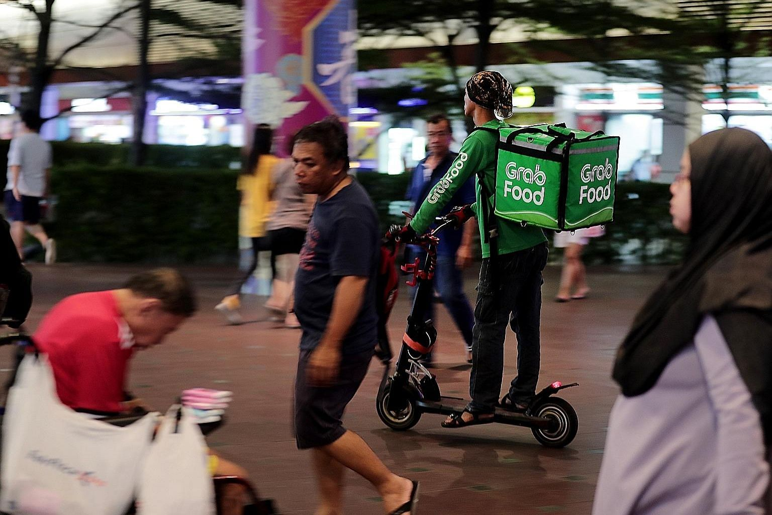 A recent study the writer was involved in showed that for a freelancer embracing the gig economy right from Day 1, CPF monies and, hence, Medisave monies in the current construct are going to be insufficient for many Singaporeans facing the risk of d