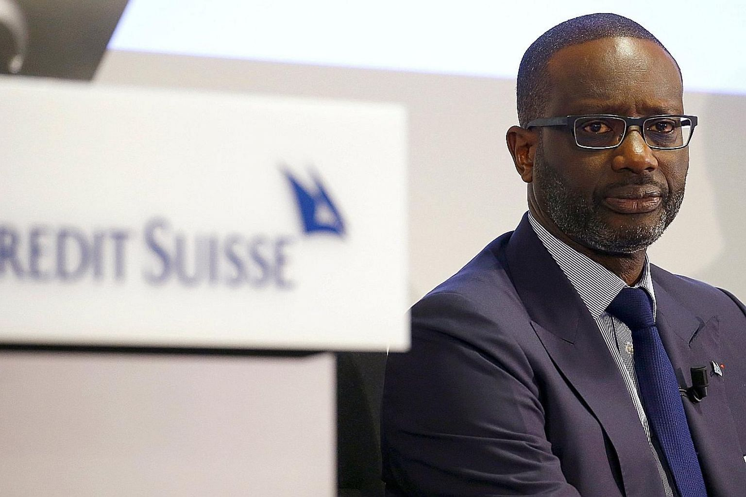 A three-year turnaround plan by Credit Suisse chief executive officer Tidjane Thiam has been dogged by poor performance at its markets operations in Asia.