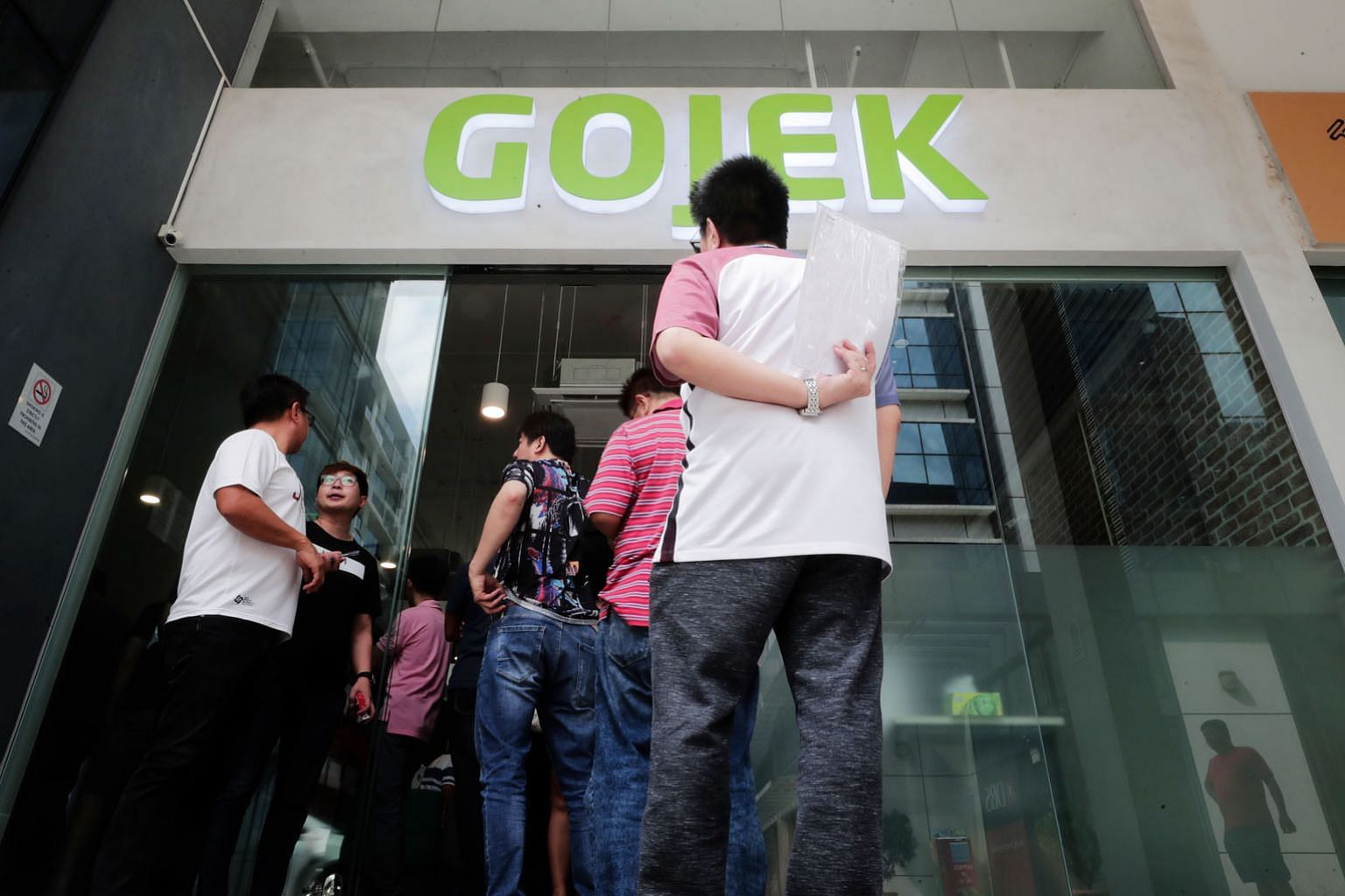 Gojek drivers can get earnings protection coverage of $80 a day at preferential rates. They will be covered for up to 21 days of medical leave and 84 days of hospitalisation leave. The scheme, which takes effect from April 1, was designed in consulta