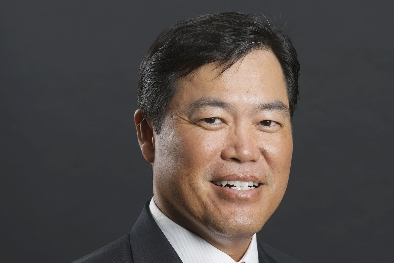 Mr Seah Chin Siong will join the Singapore Institute of Management as president and CEO.