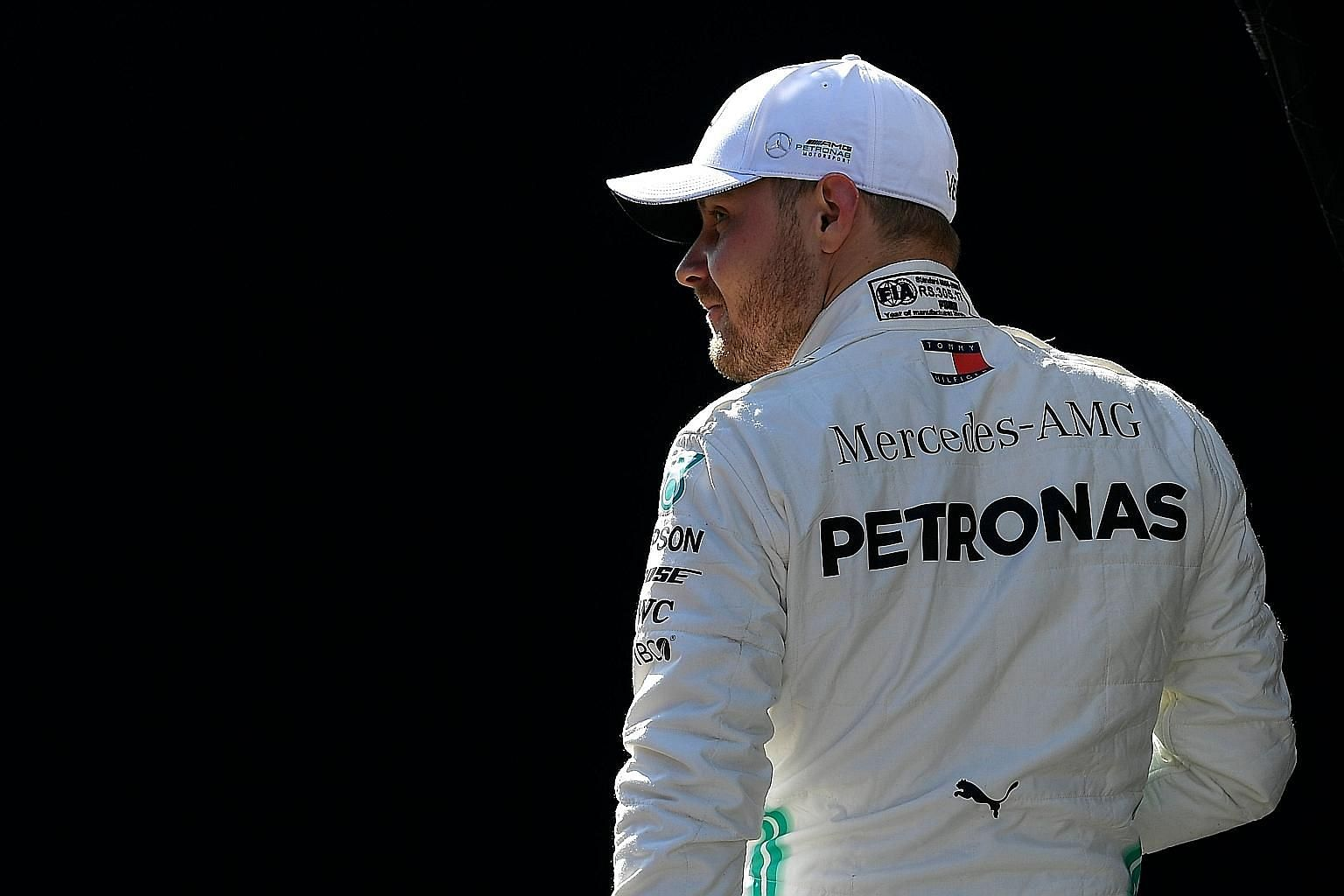 Valtteri Bottas set seven fastest laps last year but he did not finish in the top 10 in Azerbaijan.