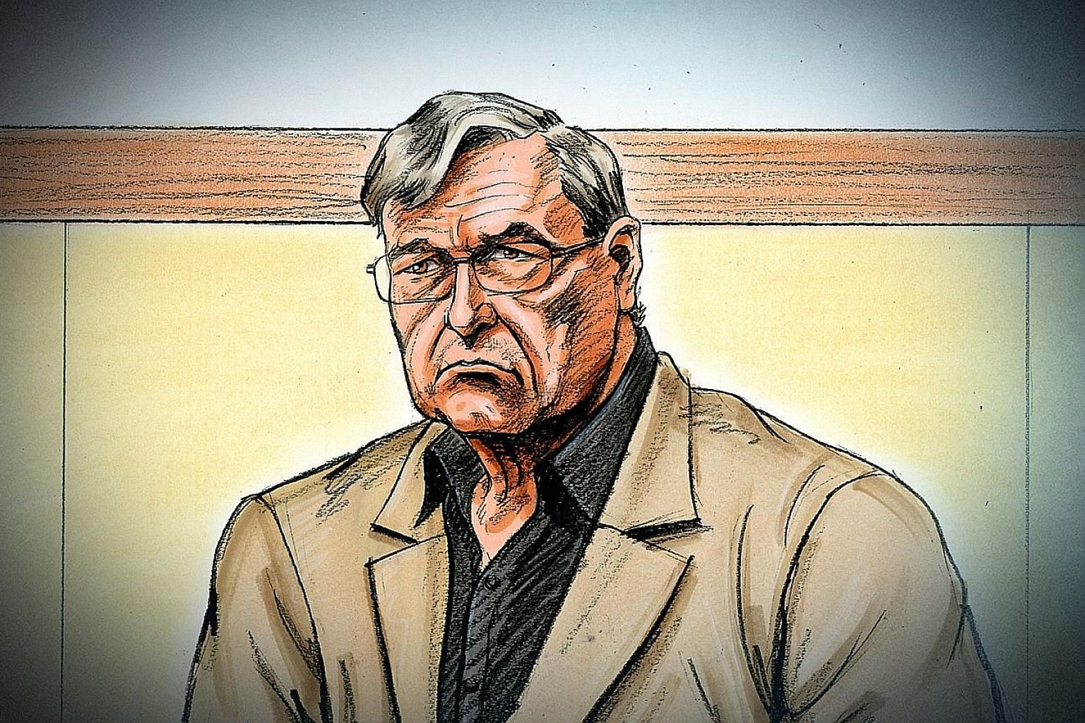 George Pell is the most senior Catholic official to be convicted of sexual crimes, bringing a rolling abuse scandal that has dogged the church worldwide for three decades to the heart of both the Vatican and Australian civic life.