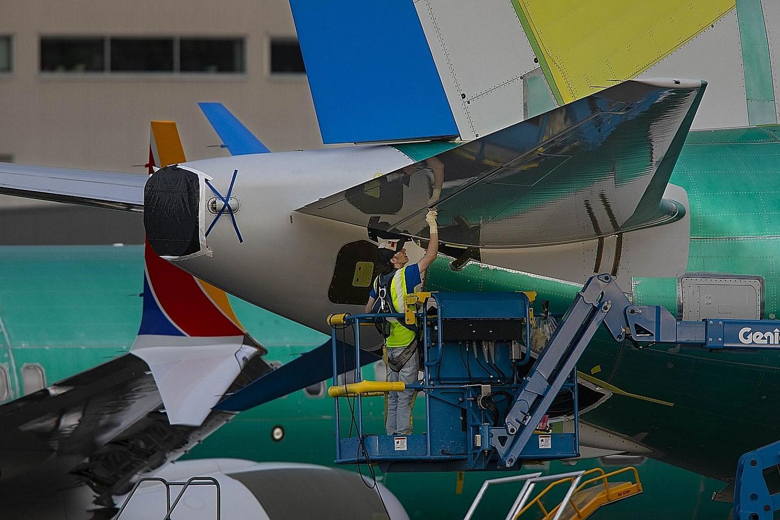 The current issues appear to be confined only to the B-737 Max variant and it could take anything from a few weeks to several months before the model takes to the skies again, experts say. The impact of the crisis, though, on Boeing's reputation and