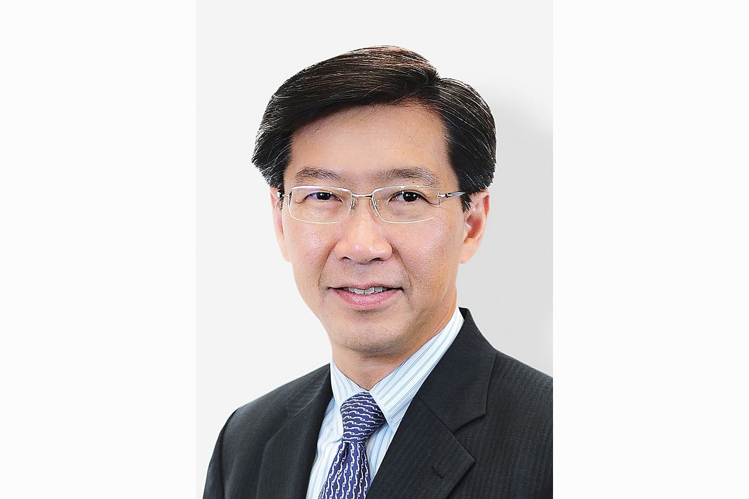 Mr Tan Chong Meng, group chief executive of PSA International, has been appointed chairman of JTC.