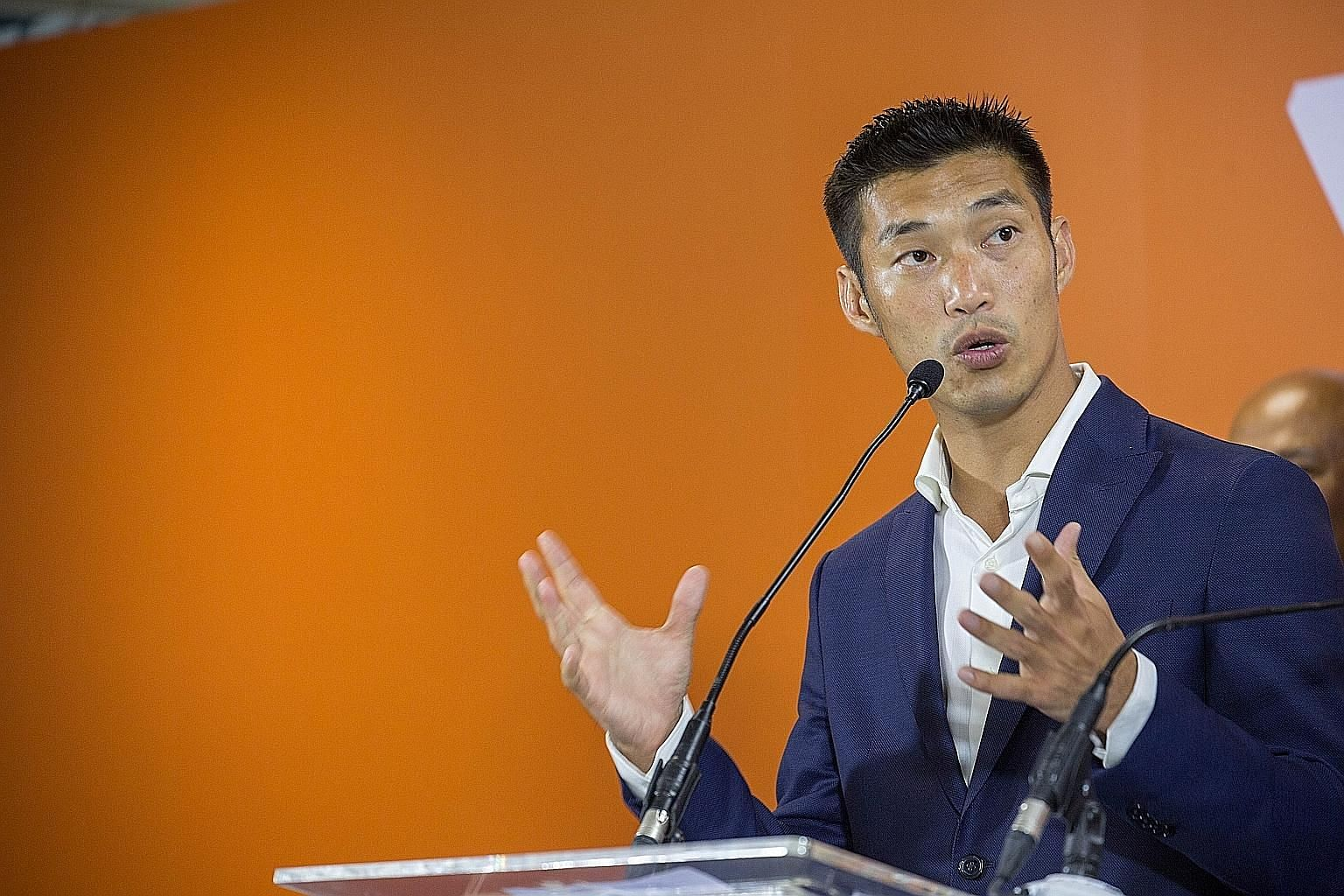 Future Forward Party leader Thanathorn Juangroongruangkit attributes the attacks on his party to its success.