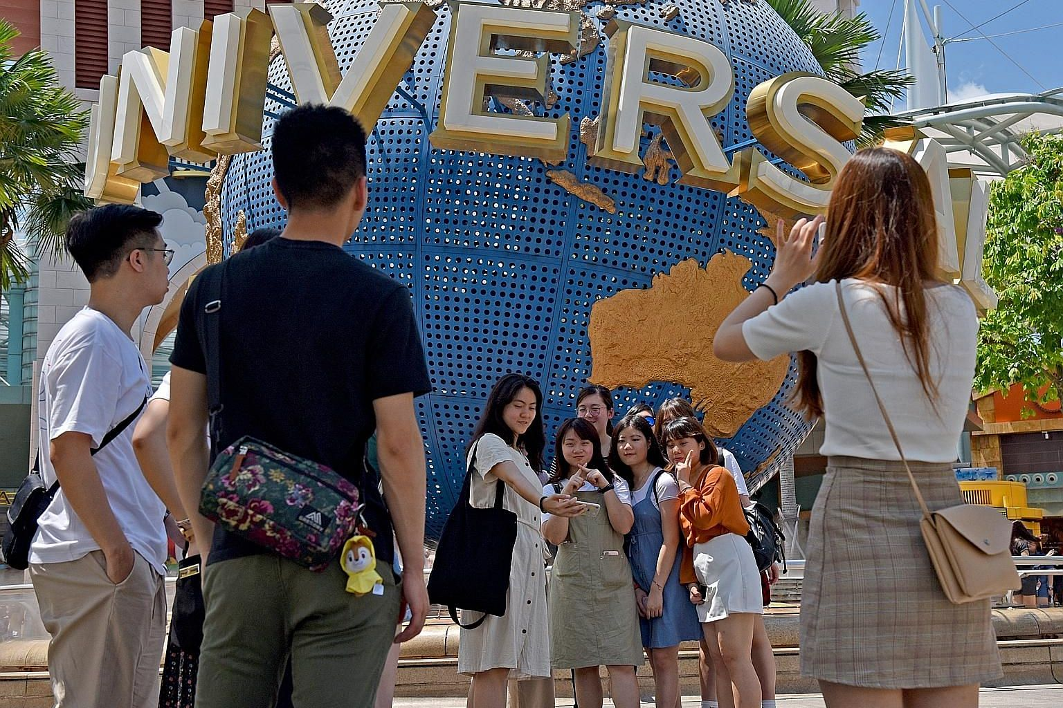 Resorts World Singapore's next stage of development was unveiled last Wednesday when it announced expansion plans that will add around 164,000 sq m of new attractions and lifestyle offerings.