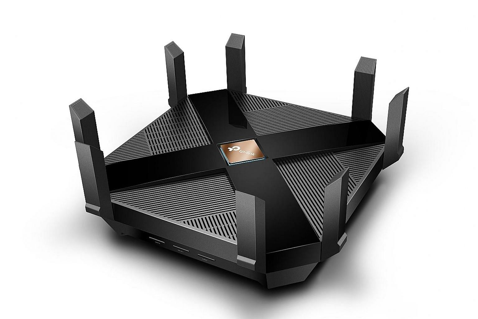 The TP-Link Archer AX6000 is priced to compete and is no slouch in terms of features.