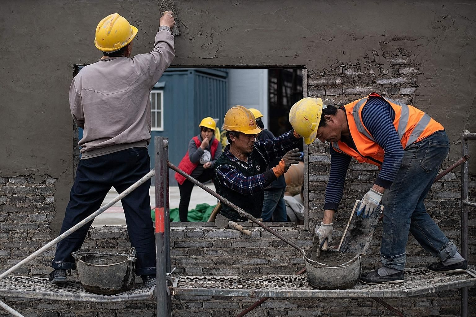As of this month, nearly half of Xiang Hu Bao's members were migrant labourers while almost a third hailed from poorer rural areas. Ant said it is not an insurance product and is not subject to the same regulatory oversight governing traditional insu