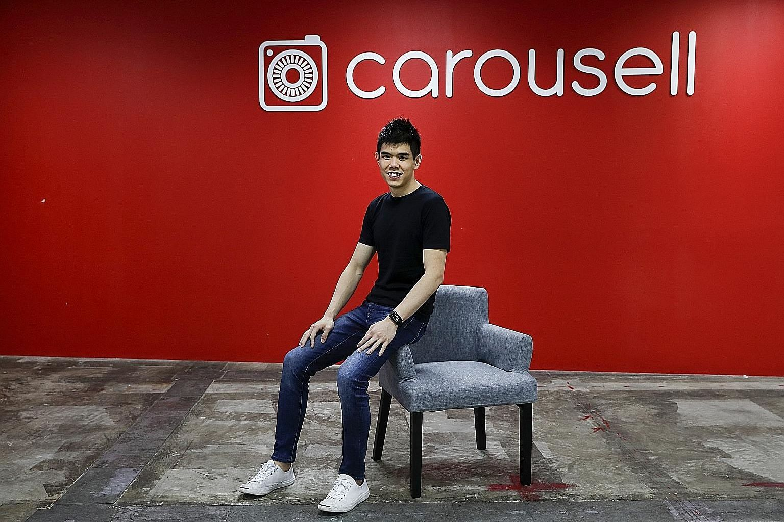 Carousell co-founder and CEO Quek Siu Rui says the US$56 million deal with OLX Group, owned by Internet firm and technology investor Naspers, includes buying online classifieds site OLX Philippines, and will boost Carousell's presence in the region's