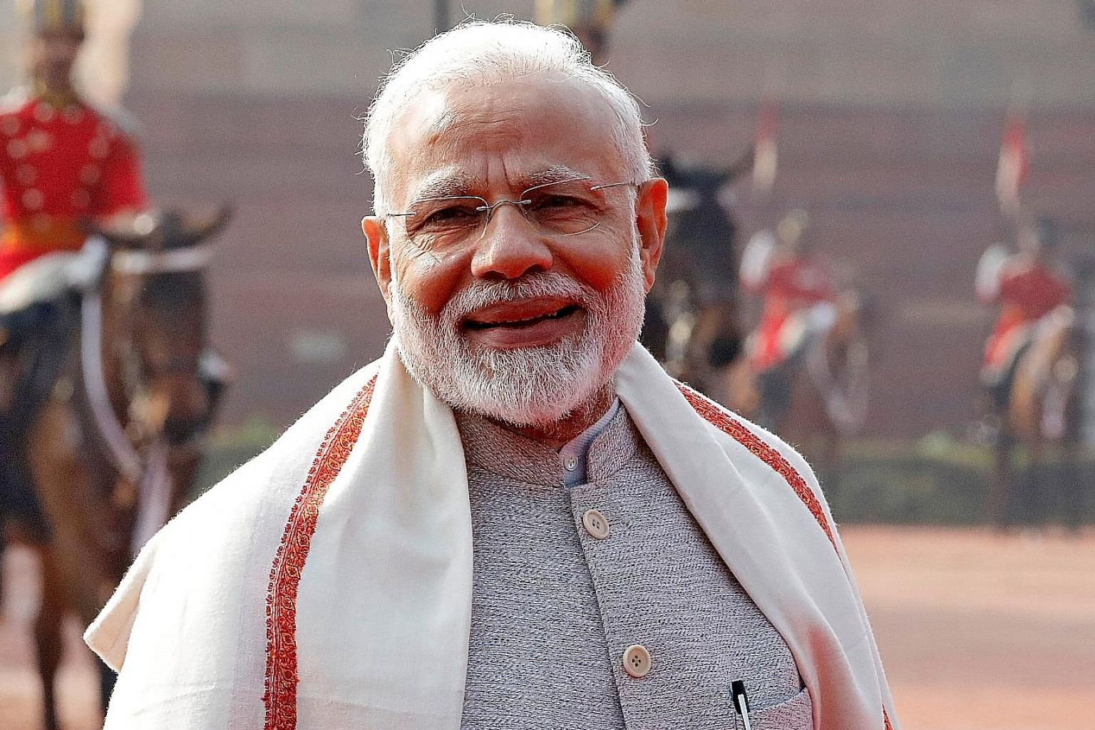 Indian Prime Minister Narendra Modi has succeeded in reconfiguring the psyche of voters even as he has failed to enhance their real-world opportunities, says the writer.