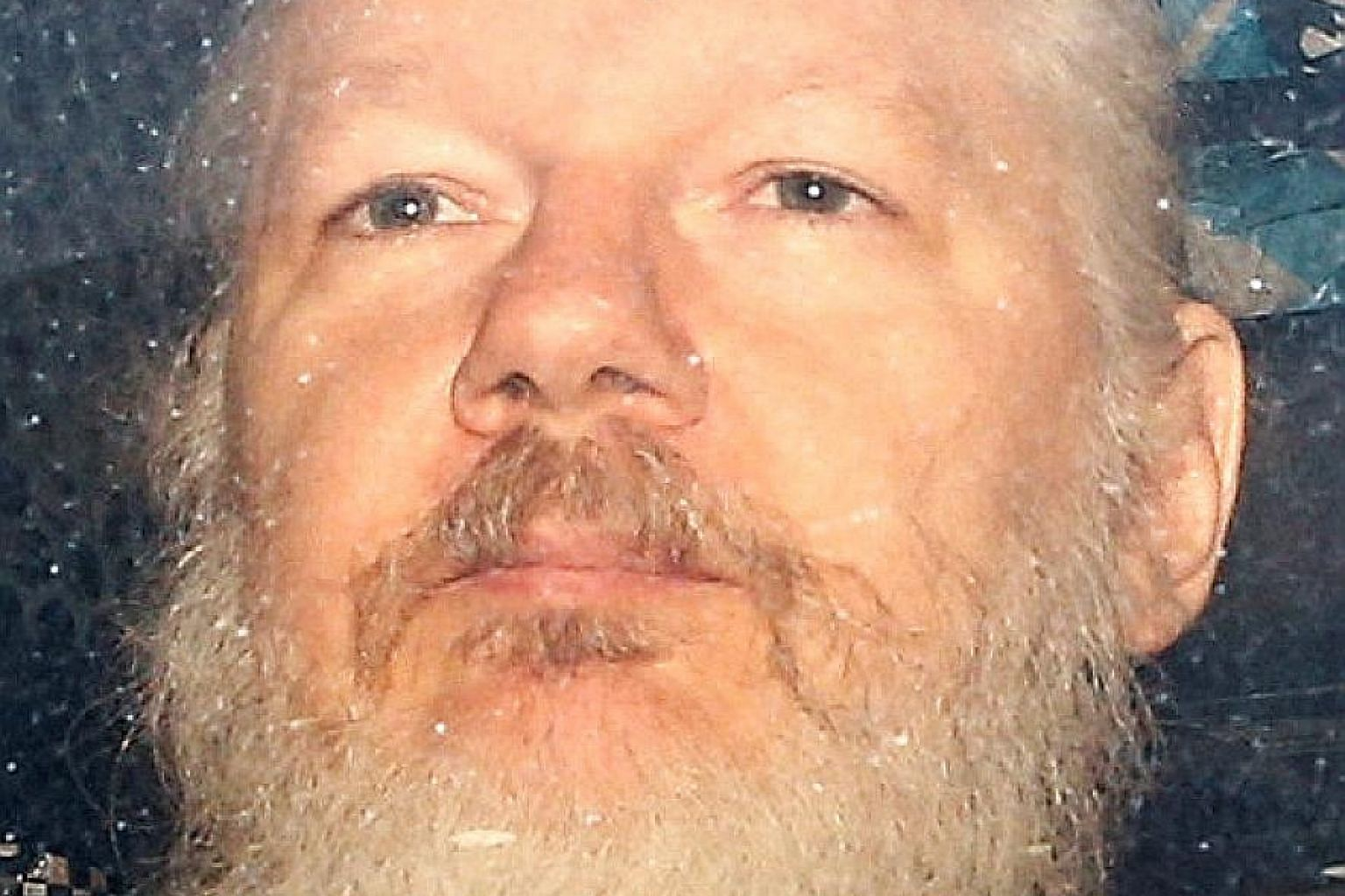 WikiLeaks founder Julian Assange was arrested last week in London and awaits his extradition hearing.