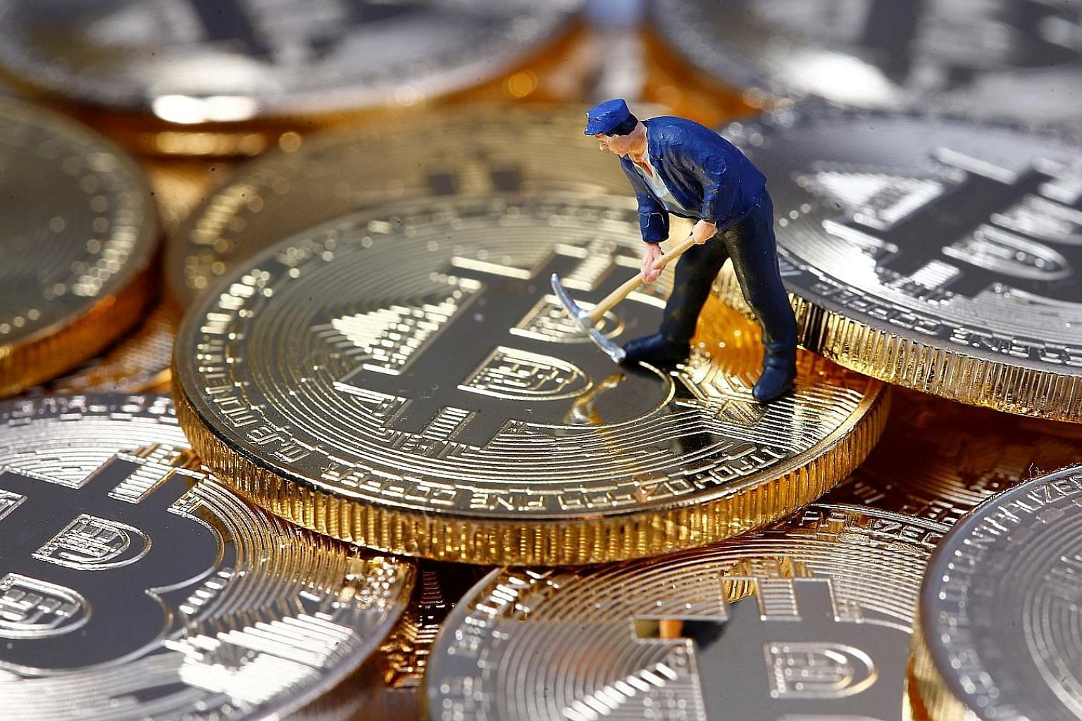 At the most basic level, bitcoin has introduced a new way to hold and send around value online. Anyone can open a bitcoin wallet and receive money from a friend or a stranger. The system works without any central authority, thanks to a network of com