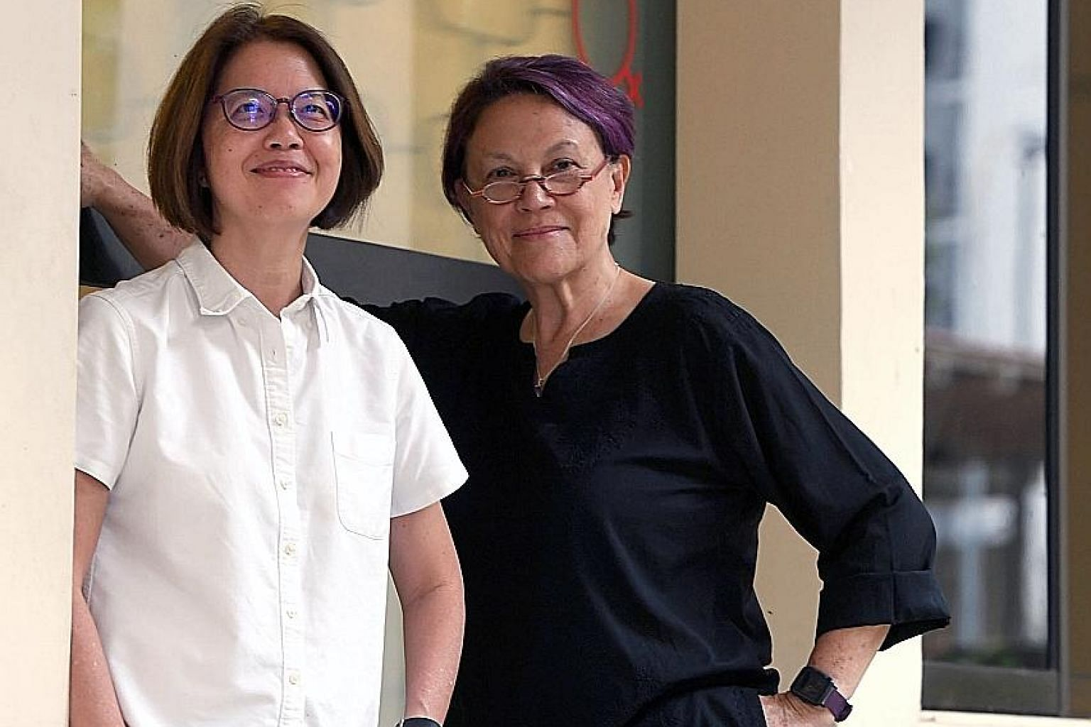 The extraordinary general meeting held in May 2009 at Suntec City, where two-thirds of about 2,000 Aware members voted for a no-confidence motion on the new leadership spearheaded by Ms Josie Lau. It was the dramatic culmination of a clash between a