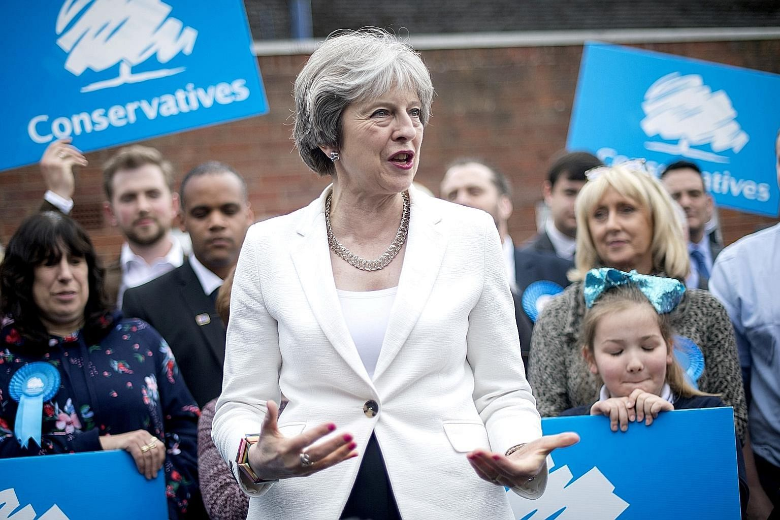 British Prime Minister Theresa May stepped down as the leader of the Conservative Party yesterday, after thrice failing to get her controversial exit deal through Parliament and deliver Brexit. She had survived a vote of no confidence last December b