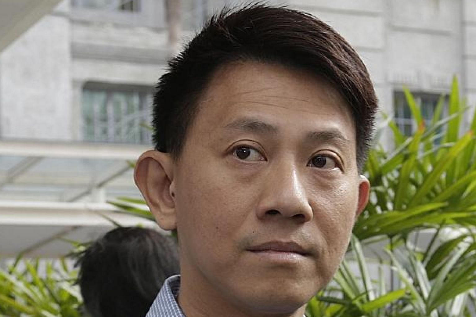 Mr Tan Ye Peng was released from custody on June 1 after taking remission into account. He is the fourth CHC leader to be released.