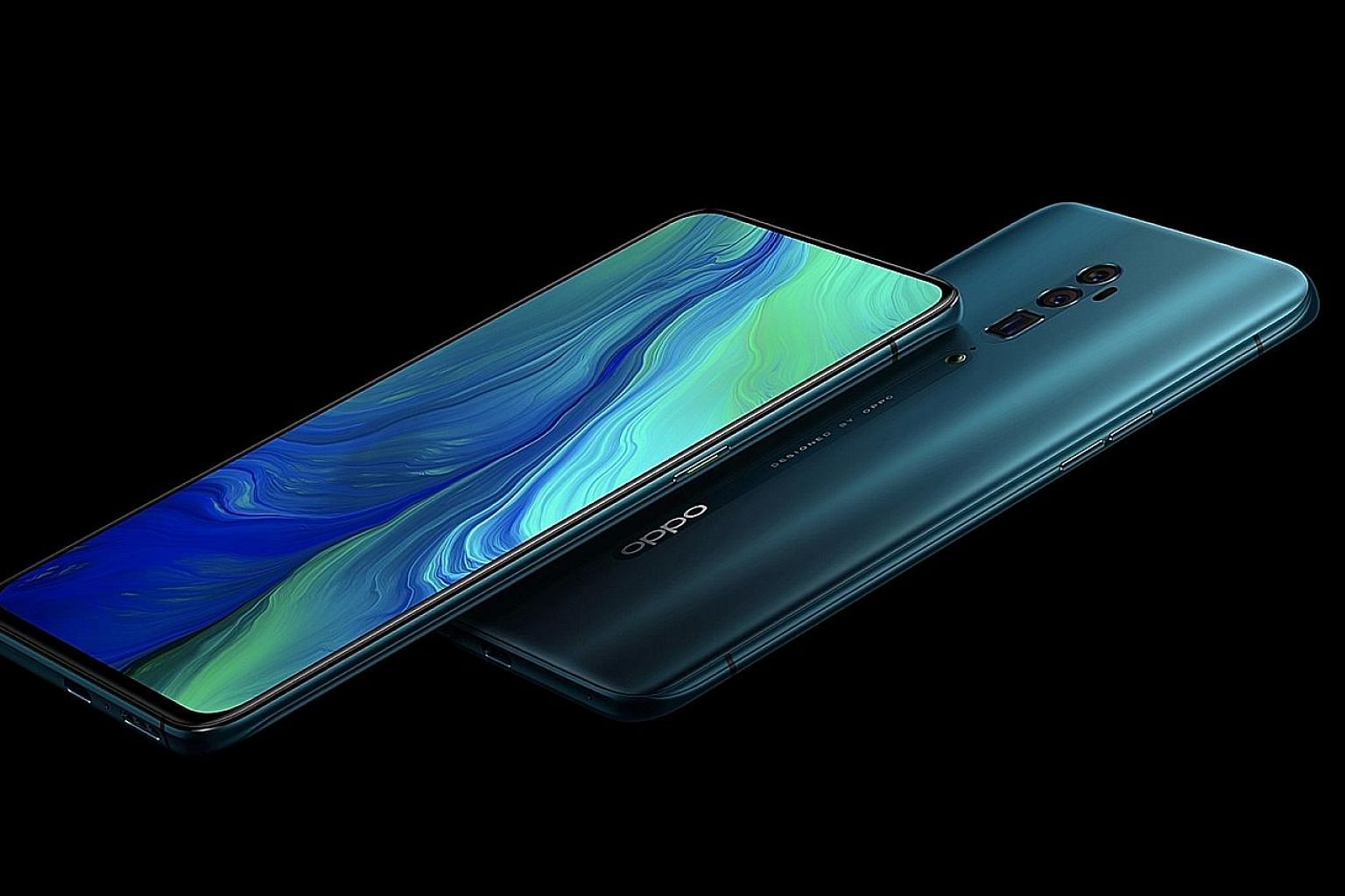 The Oppo Reno 10x Zoom boasts a 5x optical zoom telephoto camera and its camera app comes with wide-angle, 2x, 6x and 10x presets.