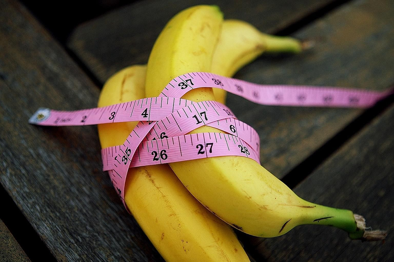 "Adding back some high-quality carbohydrate like bananas during race week will help to ""top up"" your glycogen stores without compromising your fat-burning."