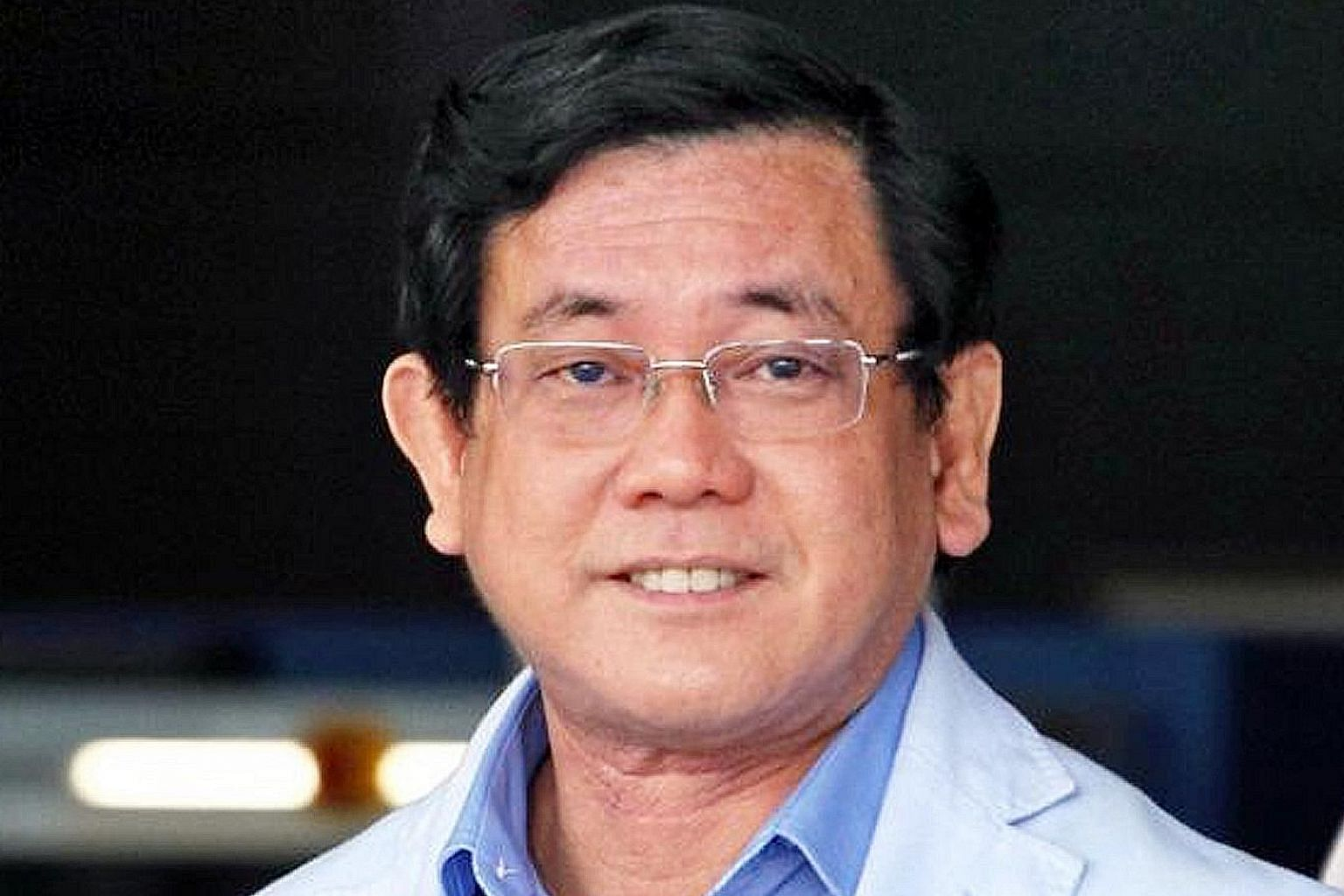 Prudential's former manager Peter Tan Shou Yi is being sued for allegedly instigating the defection of 244 agents.