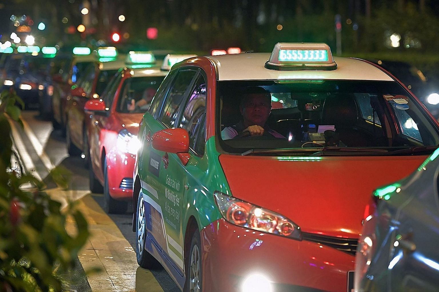 Of the 20 taxi drivers interviewed, nearly three-quarters said they have had nasty experiences with drunk passengers. Some cabbies said vulgarities have been hurled at them or they have been attacked. Others said their taxis have been soiled or they