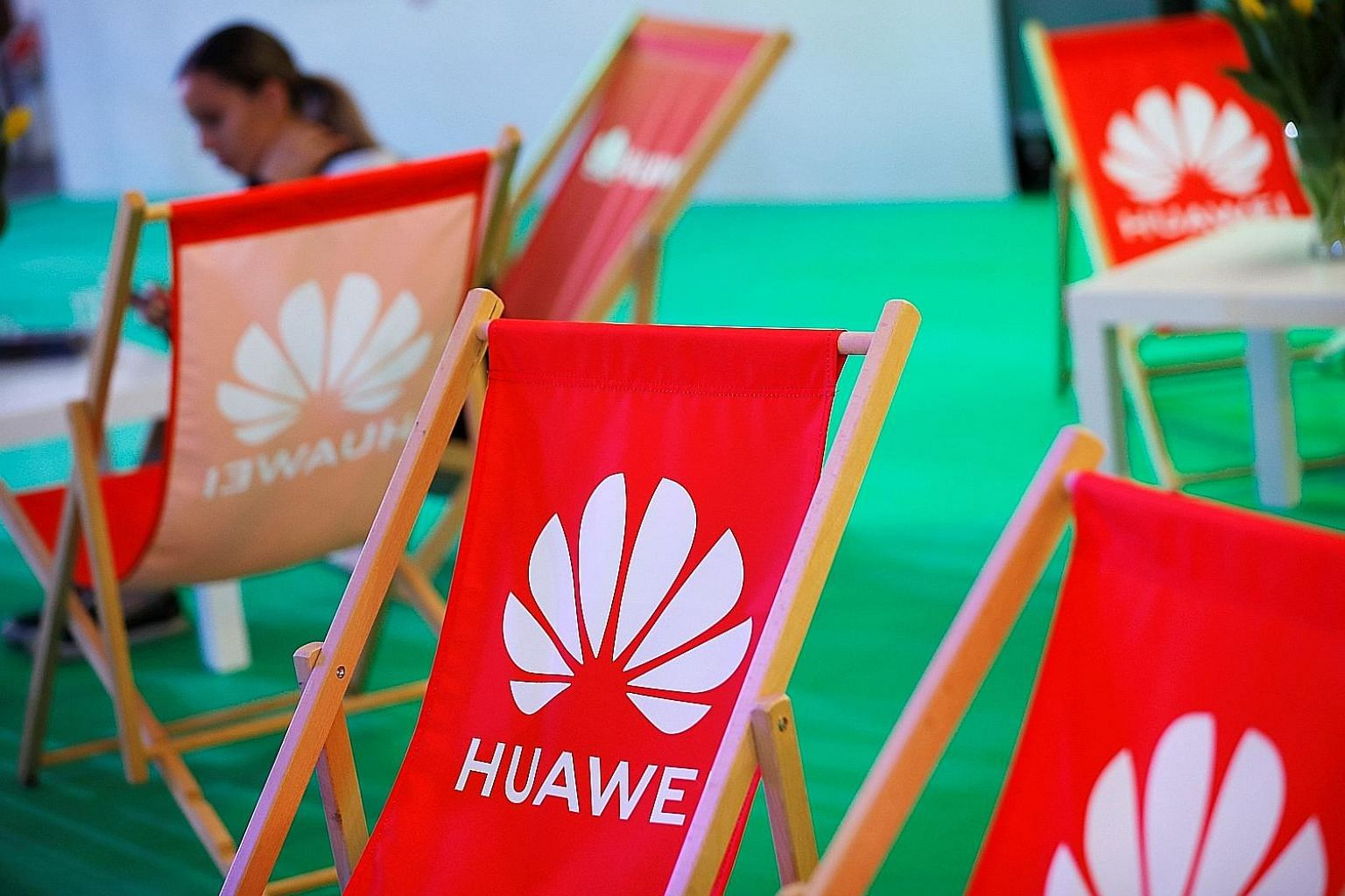 The European Union does have concerns about the security implications of companies like Huawei. But its approach involves regulating the way that technology is used, more than going after the companies that make it. In the long run, it says its more
