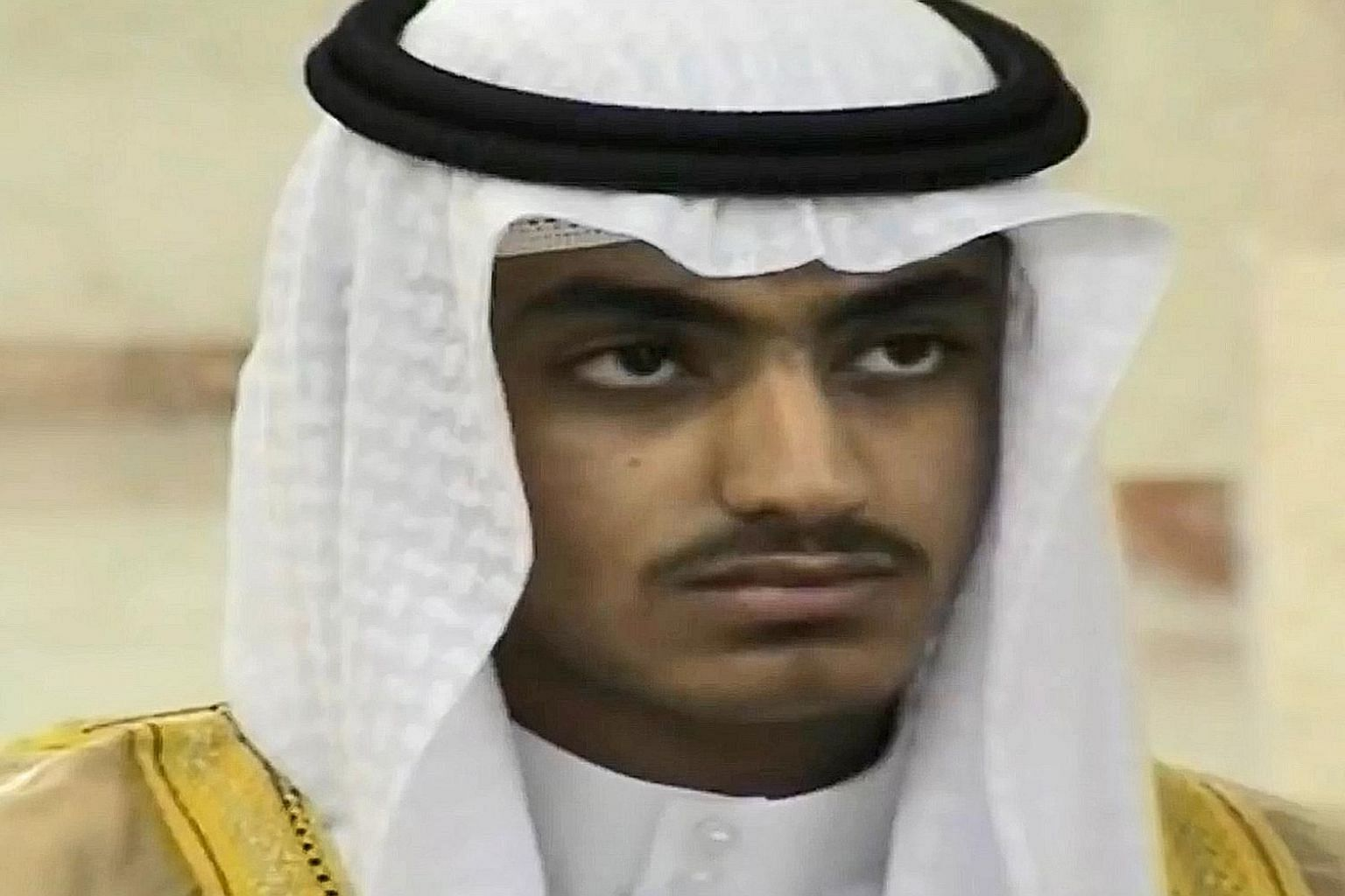 Hamza bin Laden was reportedly killed some time in the past two years, according to two US officials.