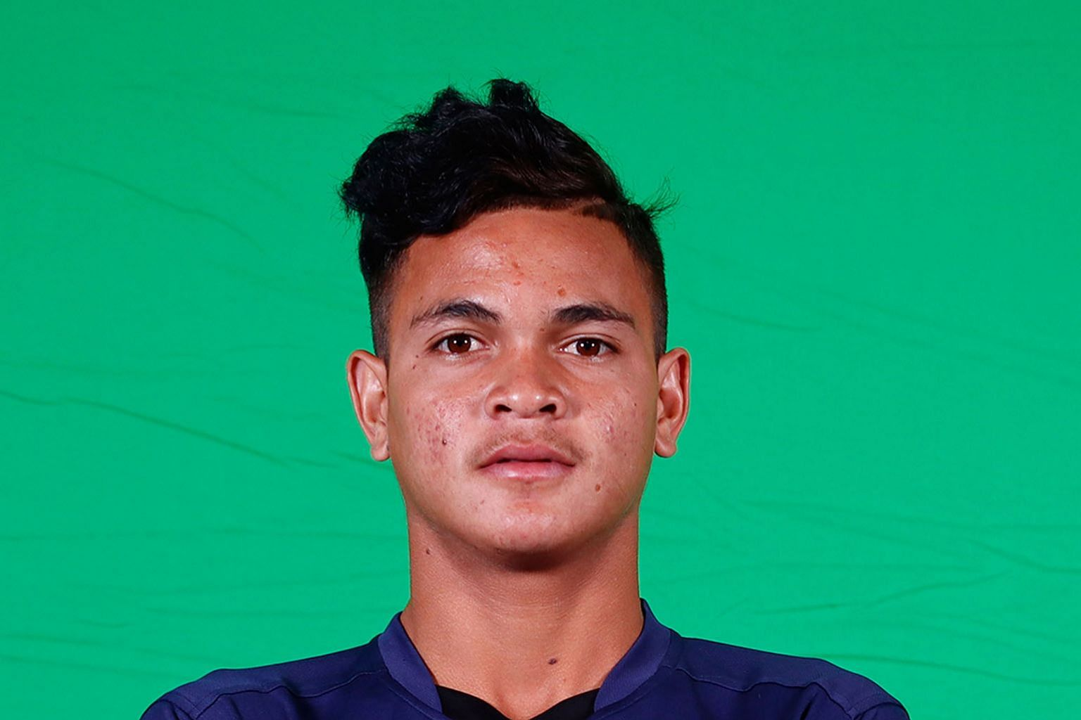 Paulo Domingos Gali da Costa Freitas has been cleared by the AFF to play at the U-15 football championship, but he will not play a part with Timor-Leste having been eliminated.