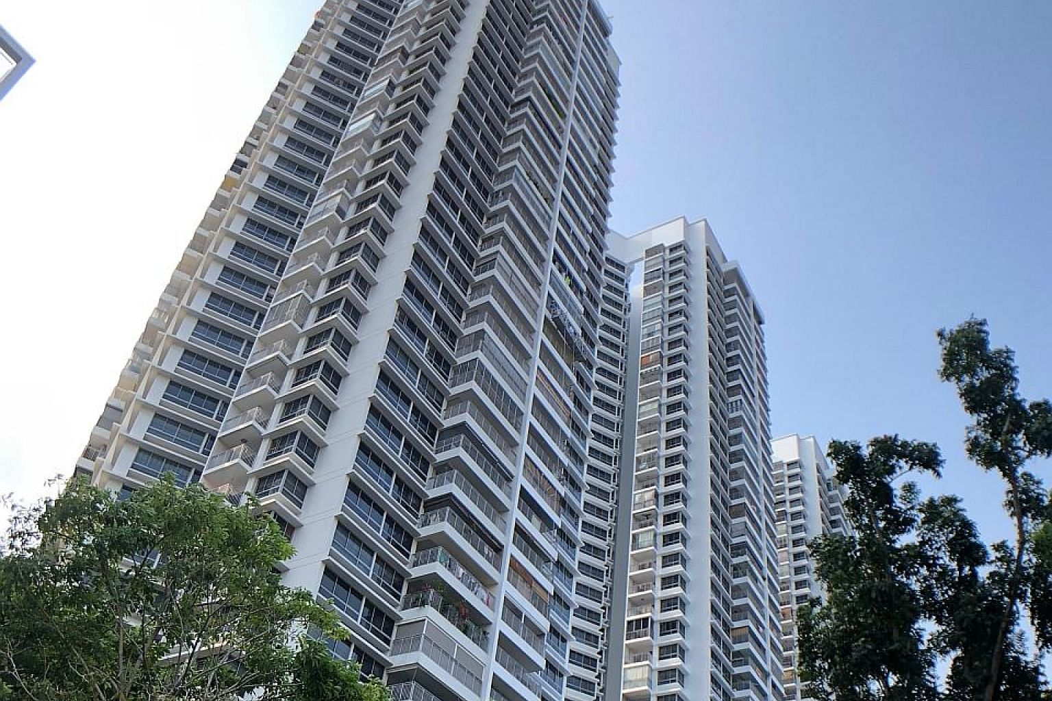 The City View @ Boon Keng unit sold for $5,000 more than the previous record for a HDB resale, set by a five-room flat in Tiong Bahru, in April. Five of the nine flats sold there this year went for over a million dollars.