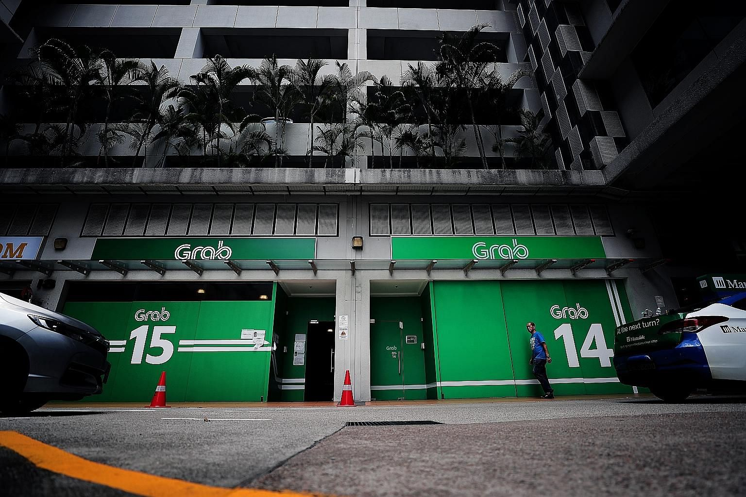 Ride-hailing operators such as Grab and Gojek use artificial intelligence (AI) and big data analysis as the bases of their dynamic pricing. Such use of AI that affects the consumer should be scrutinised by government agencies, particularly for explan