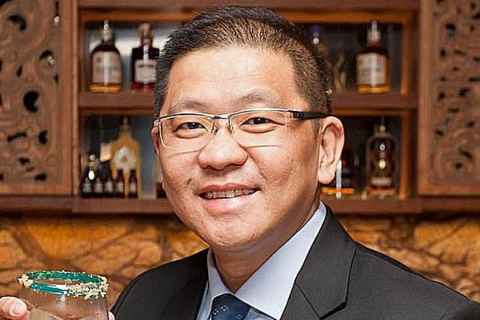 BreadTalk CEO Henry Chu has over 20 years of experience in retail and food and beverage in Singapore and the region.