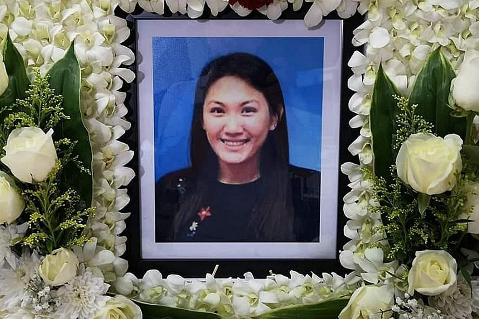 Malaysian production operator Mok Fei Chen died of multiple injuries at the scene when she and another woman were flung out of the bus when it crashed at Tuas Checkpoint.