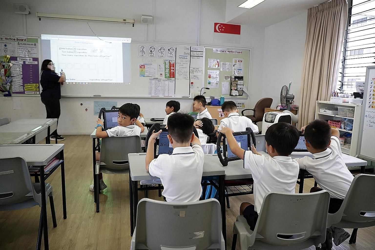 Pathlight School, for high-functioning children with autism, will be building a second campus in Tampines. Set to open in 2023, the new campus will provide 500 primary-level places. Year-on-year enrolment at Pathlight has risen by 10 per cent to 15 p