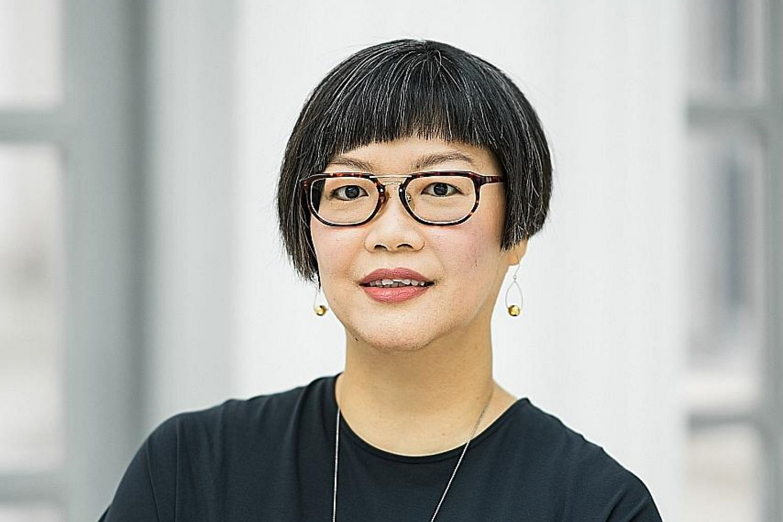 Ms Chung May Khuen (above) will take over from Ms Angelita Teo as director of the museum from Sept 20.