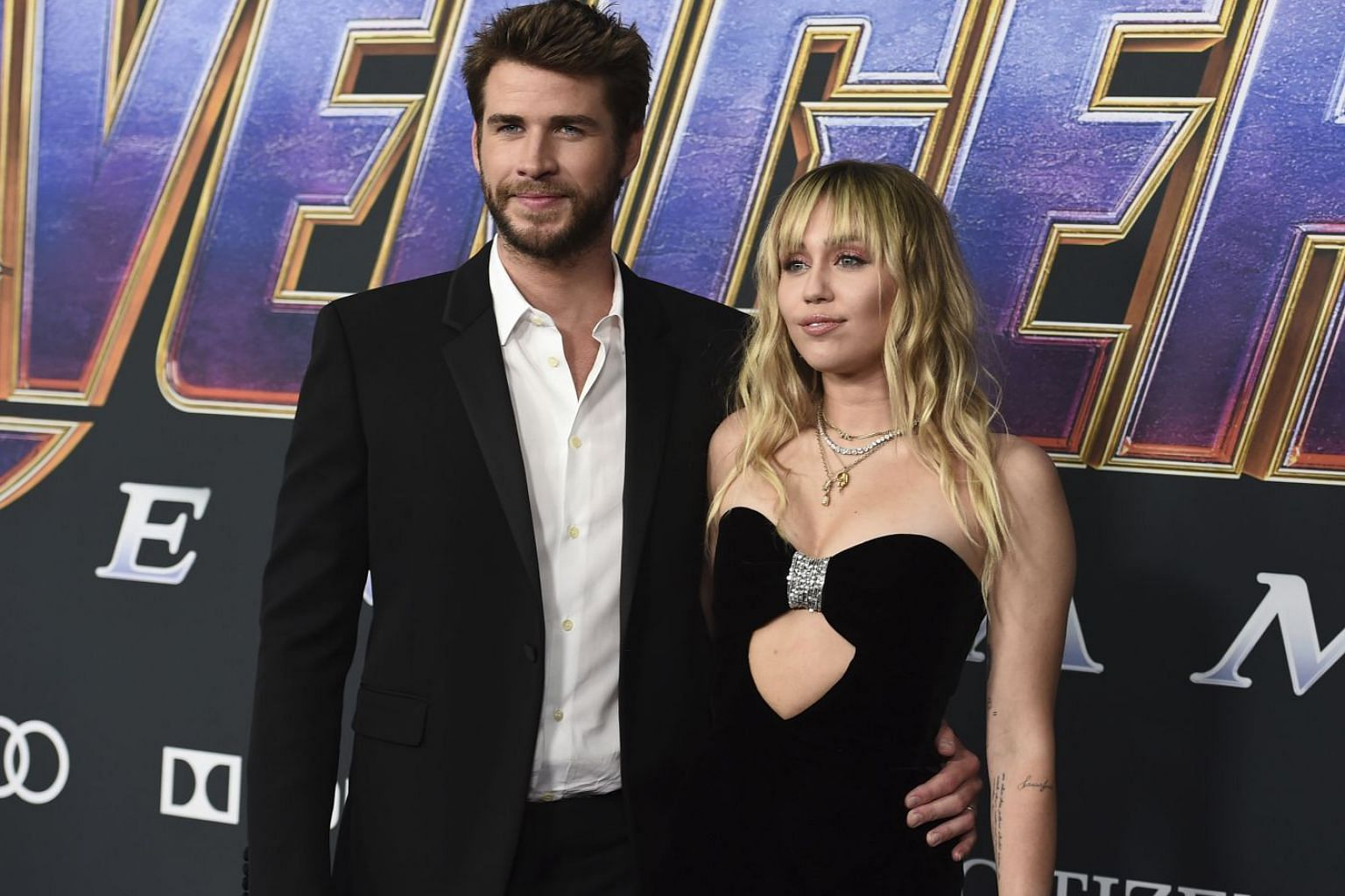 Liam Hemsworth has filed for divorce after marrying Miley Cyrus seven months ago.