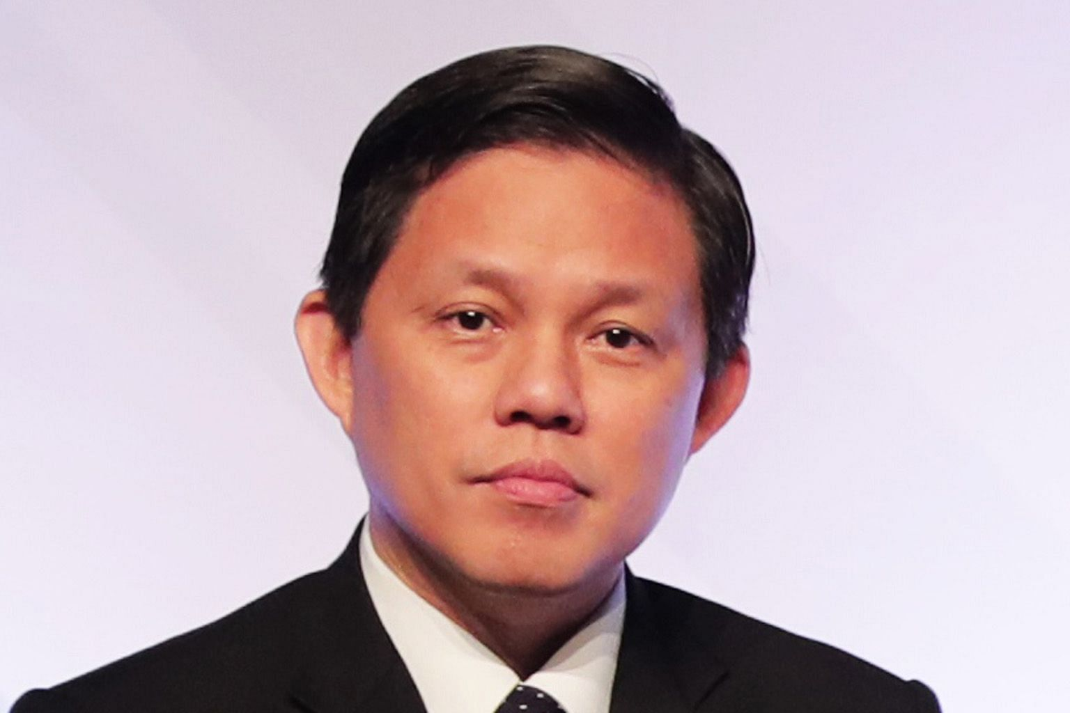 Trade and Industry Minister Chan Chun Sing also said it is key for Asean nations to resist populist policies and pressures.