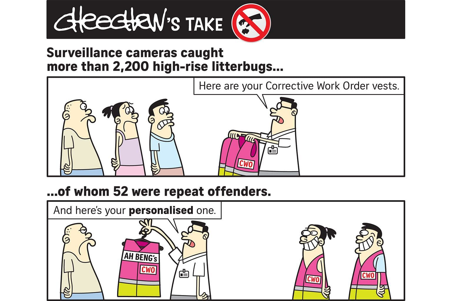 Latest Cartoons News & Headlines, Top Stories Today - The