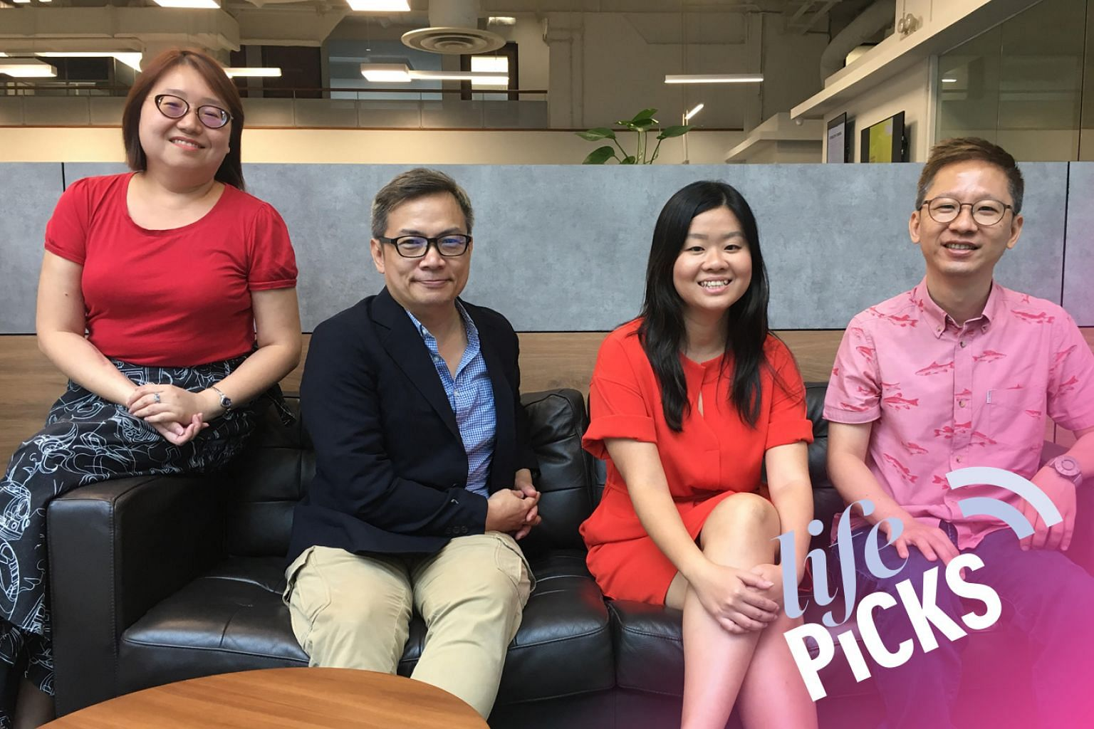 The Straits Times - Breaking News, Lifestyle & Multimedia News
