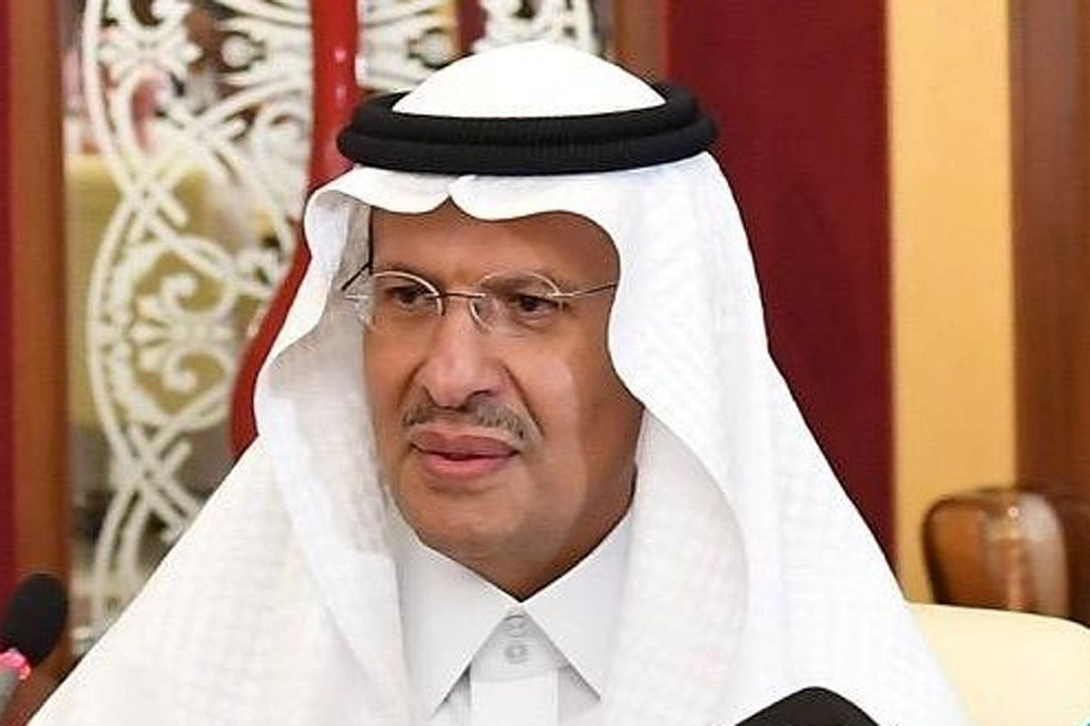 Saudi Arabia's Energy Minister, Prince Abdulaziz bin Salman, said state-owned oil producer Saudi Aramco has managed to recover more than half of the production that was lost during last Saturday's terrorist attack on the Abqaiq facility.