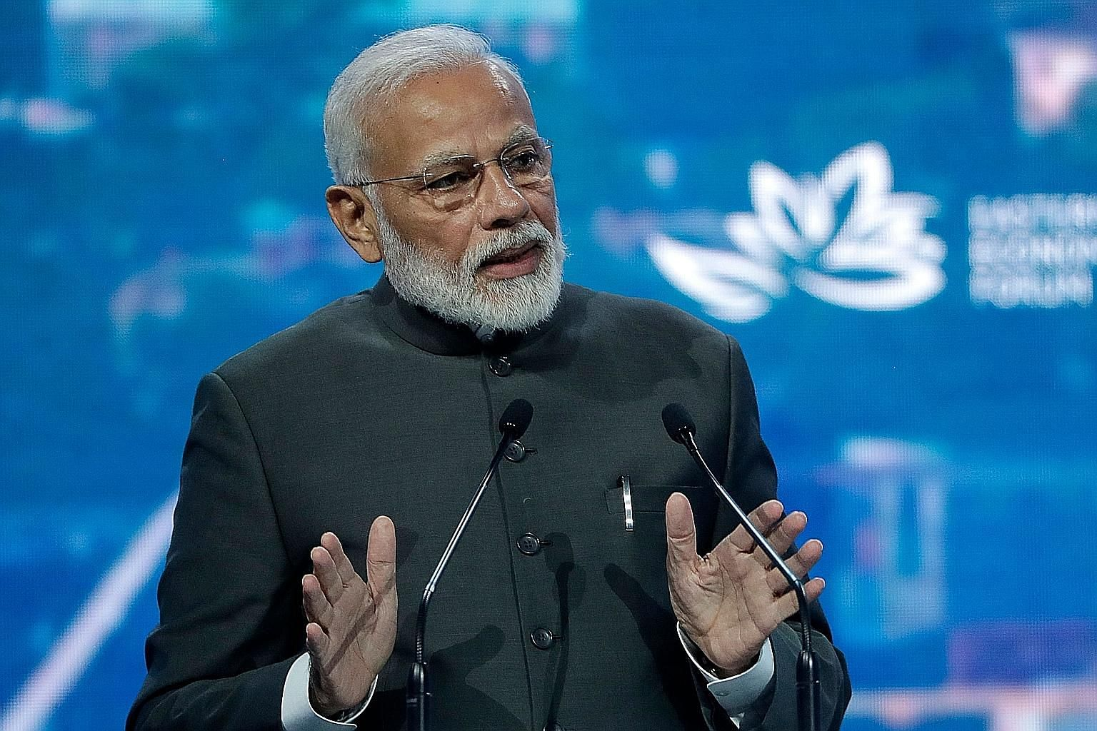 Underpinning Indian Prime Minister Narendra Modi's appeal among Indians in the US, and specifically Hindu Indians, has been the steadily growing influence of Hindu nationalist groups in the country.