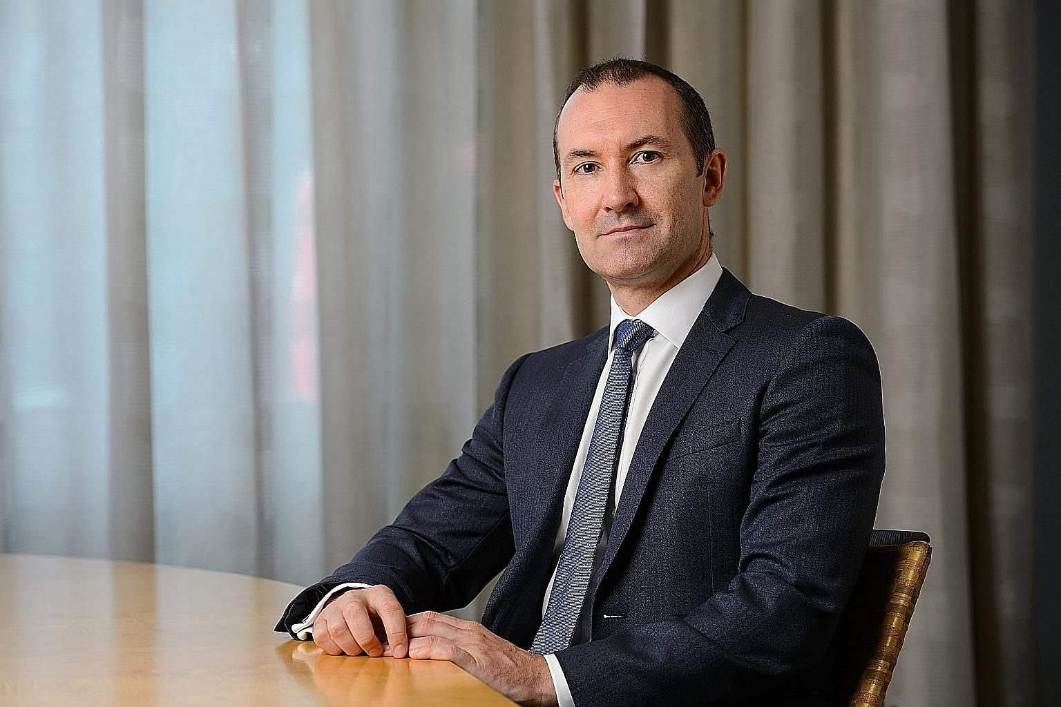 Mr Daniel Roberts of Fidelity Global Dividend Fund says that against a backdrop of high valuations and stretched corporate profitability, it makes sense to emphasise dividends as the most stable component of total return.