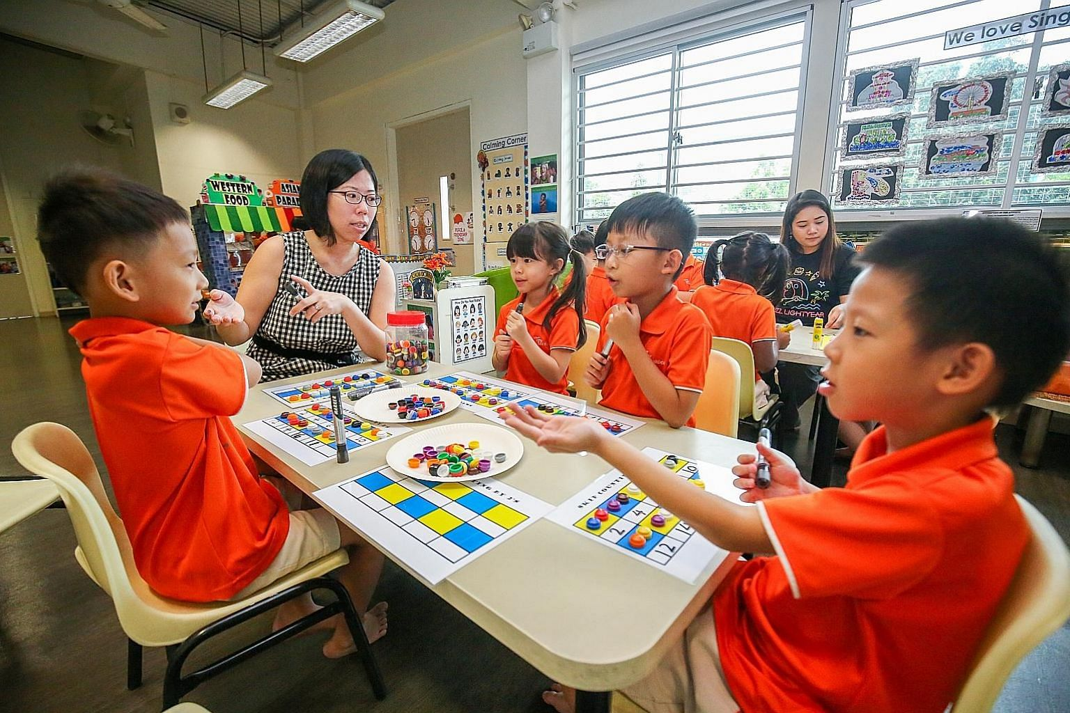 The changes introduced for children in Singapore this year have been both deep and broad. Legislative amendments have been made to ensure that all have the right to grow up safe and well.