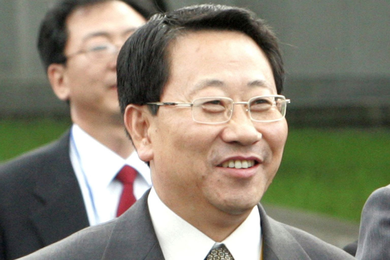 Mr Kim Myong Gil has had extensive exposure to interactions with the US at various nuclear talks.