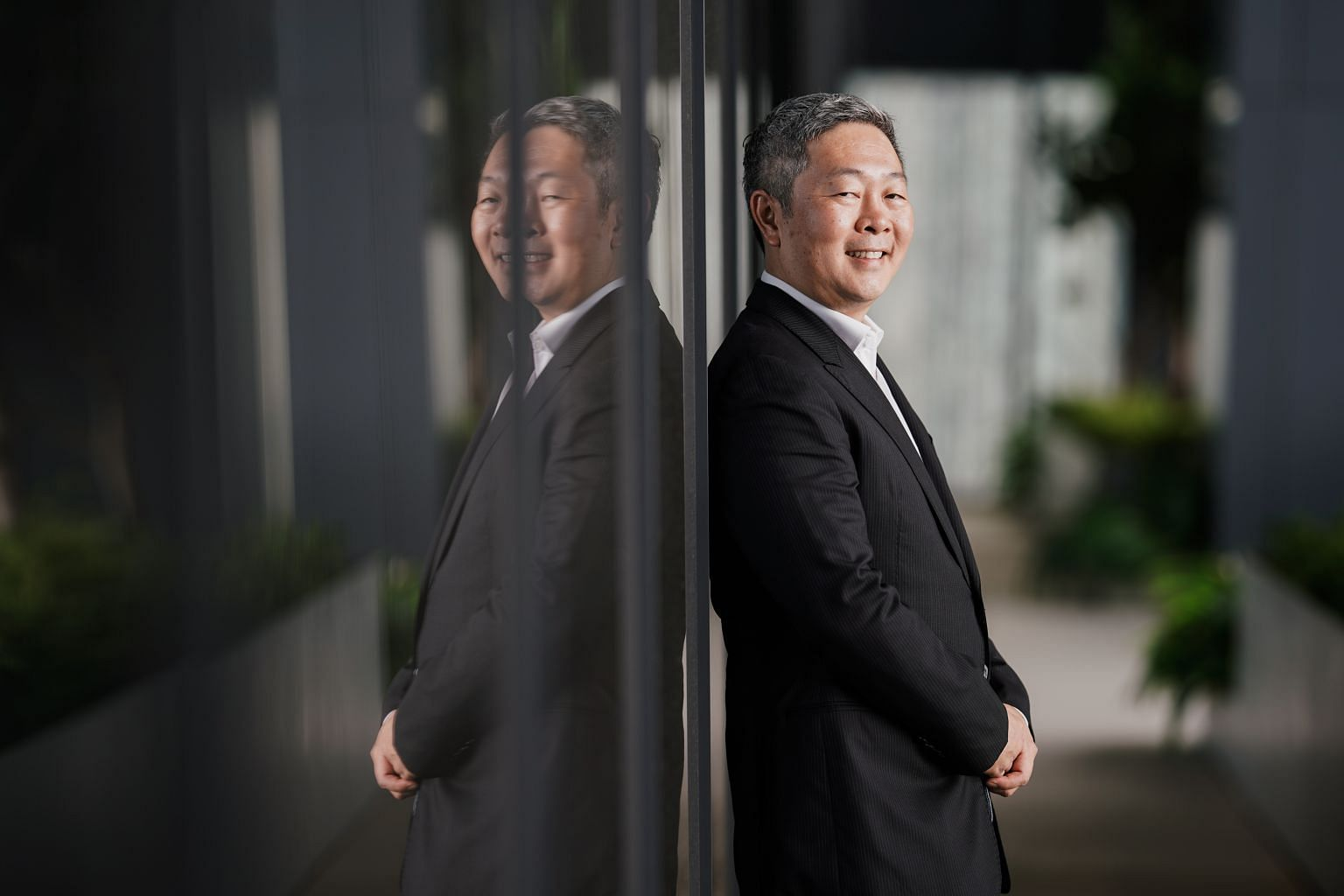 Crossbridge Capital Asia CEO Yai Sukonthabhund's personal portfolio consists of real estate, fixed income and equities. The biggest part of his liquid assets is invested through managed portfolios that are allocated in fixed income while retaining some ex