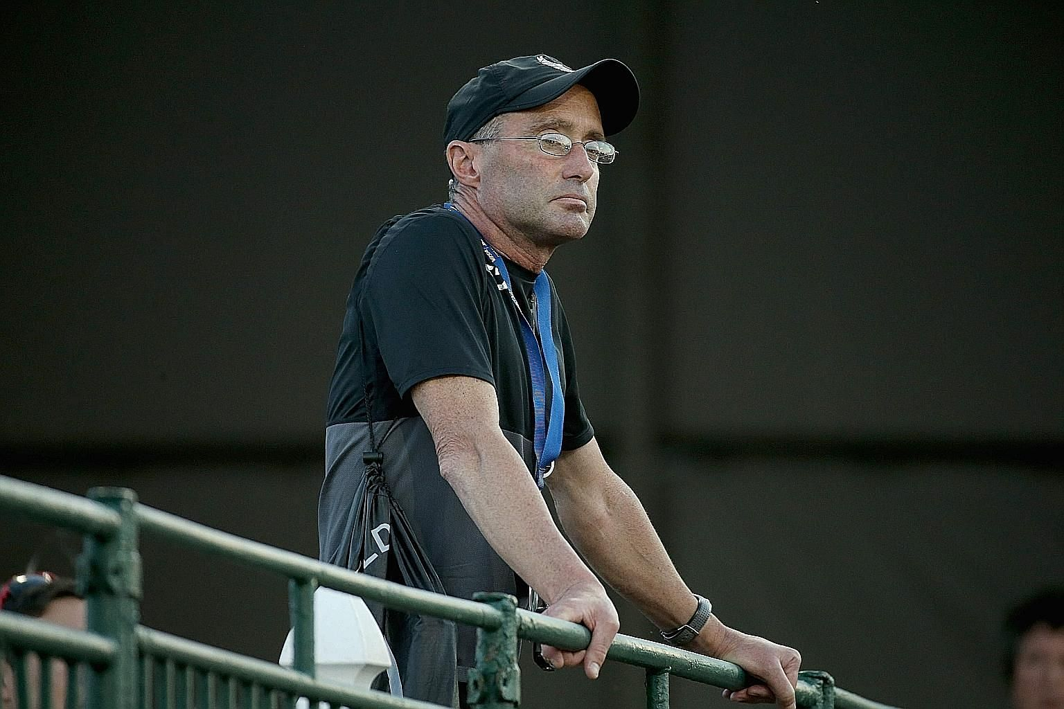 Whistle-blowers have revealed the unjust, unethical and highly damaging treatment of athletes by Alberto Salazar, seen in this 2015 file photo. He has denied breaking anti-doping rules and vowed to appeal his ban. PHOTO: AGENCE FRANCE-PRESSE