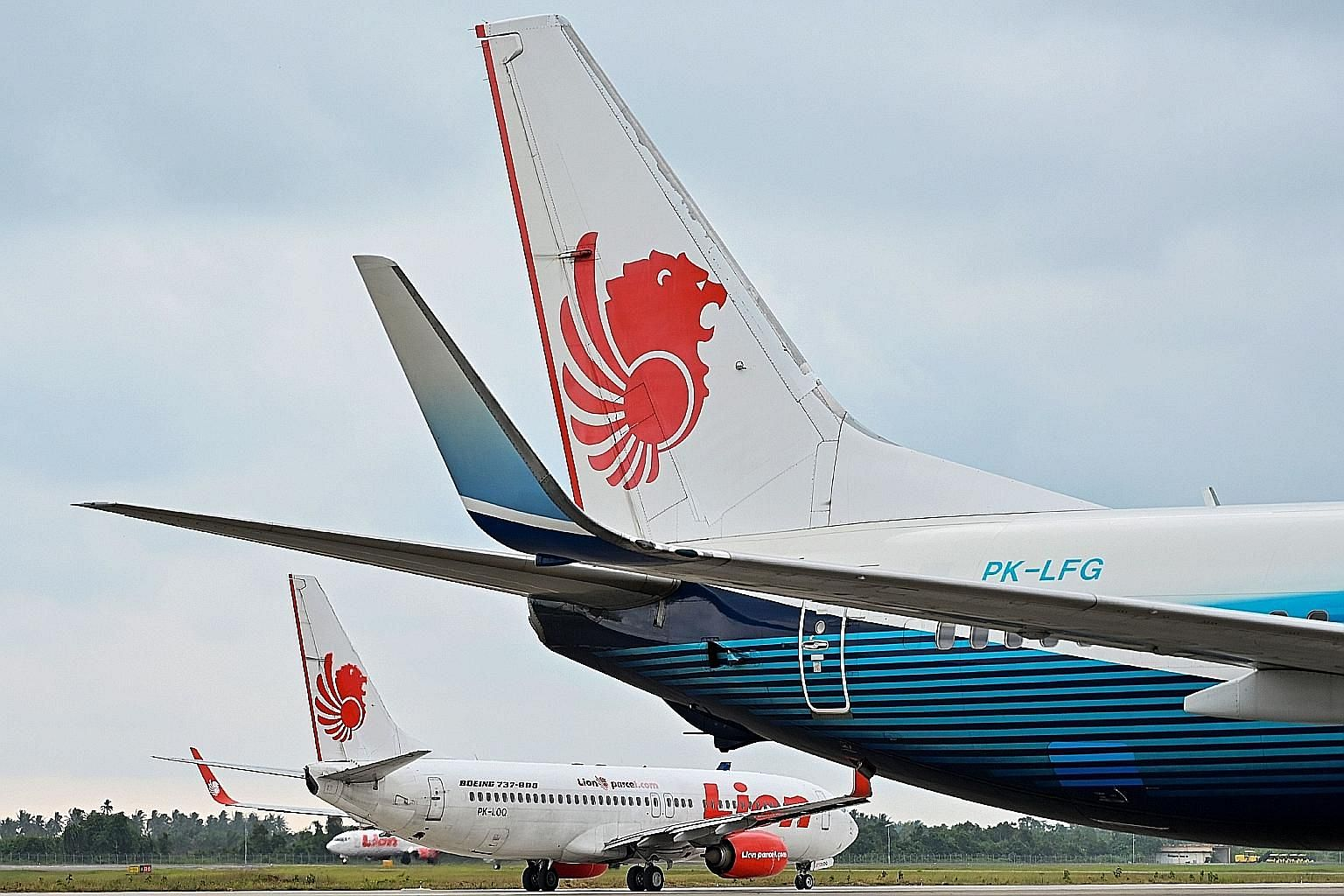 Lion Air could raise as much as US$1 billion (S$1.4 billion) in the IPO, reported Bloomberg News. The move comes close to the first anniversary of a crash and after the airline suffered a recent customer data leak.