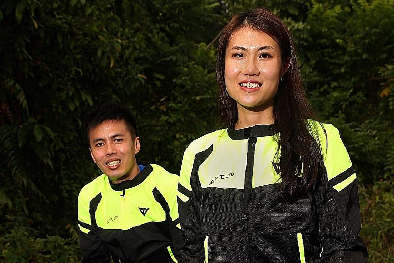 Singaporean married couple Kelvin Cai and Debbie Lim will set off on a motorcycle adventure next week across six continents, over a distance of between 120,000km and 180,000km, for the next four to six years.
