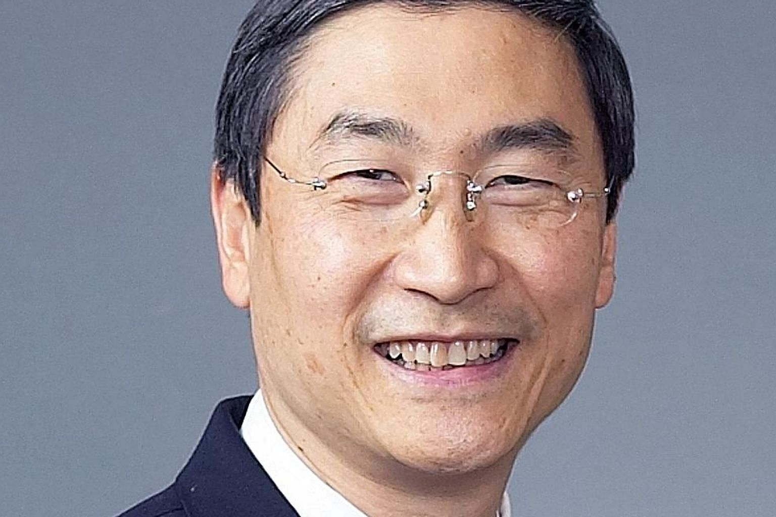 Professor John Eu-Li Wong was elected to the United States' National Academy of Medicine yesterday - one of the highest honours in health and medicine.