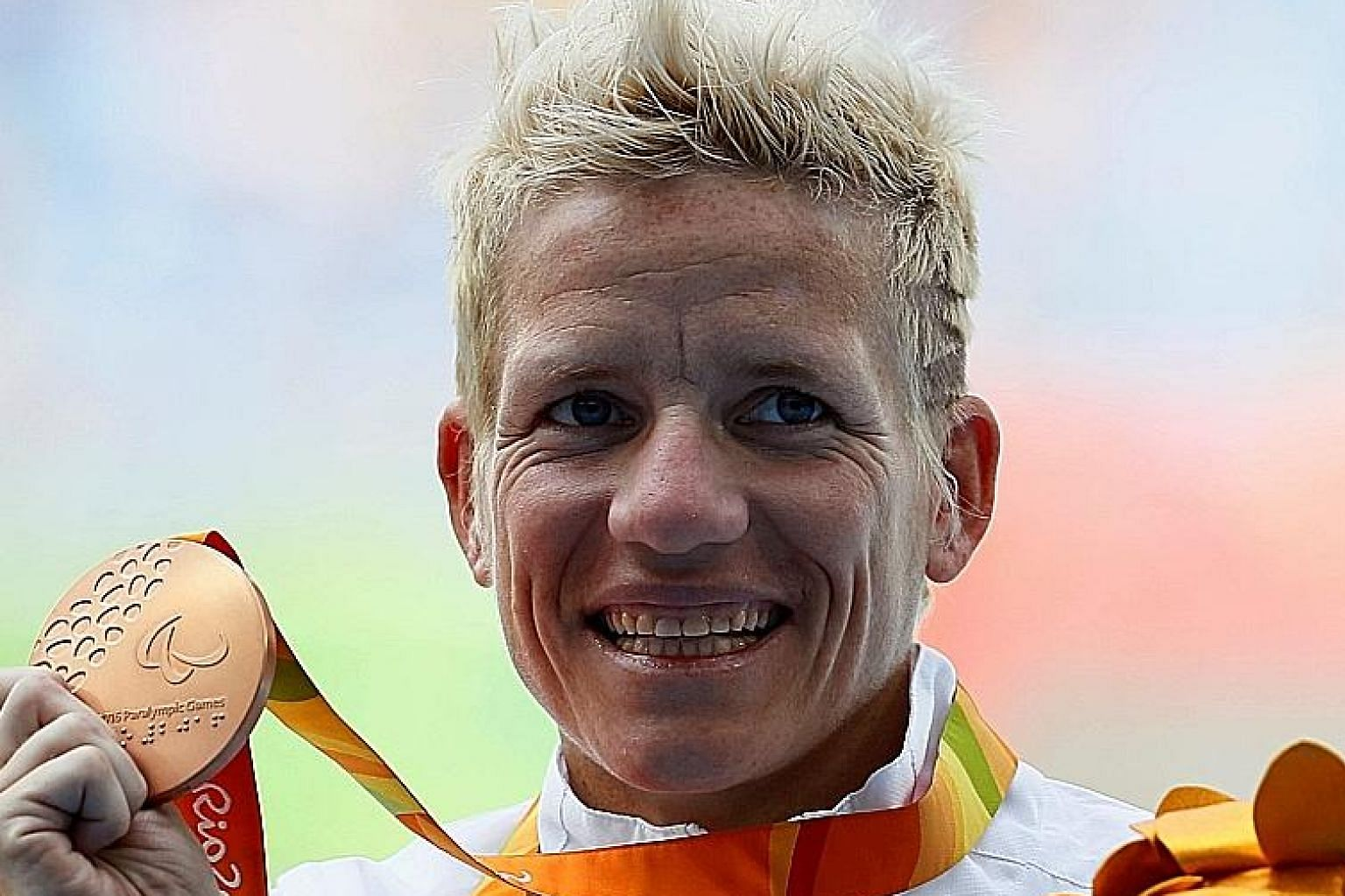 Marieke Vervoort had signed the euthanasia papers in 2008. She retired after the 2016 Rio Paralympics.