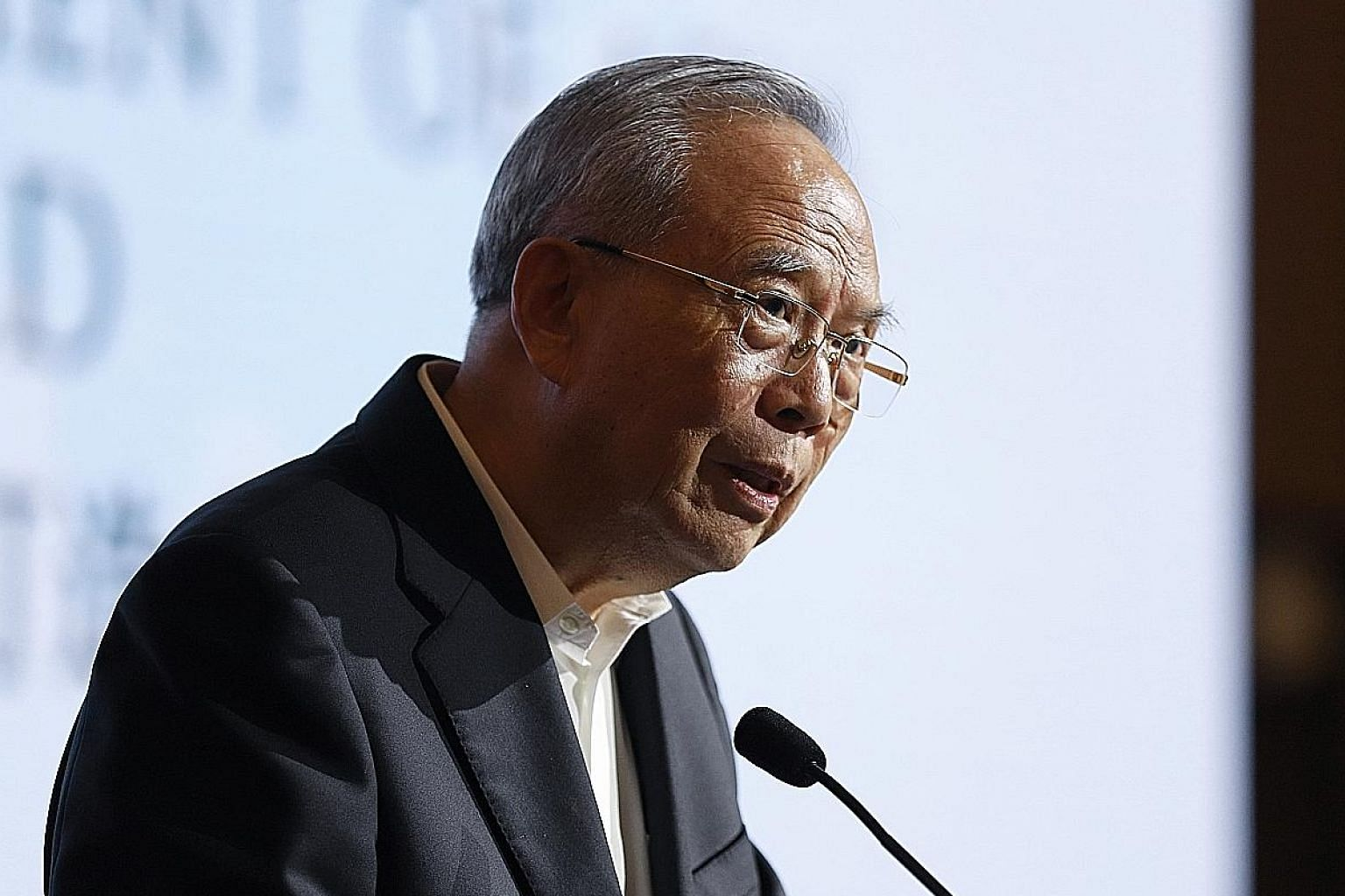 """Former Chinese vice-premier Zeng Peiyan says China, the US and the world need the two giant economies to cooperate rather than decouple. He believes that if decoupling is left unchecked, """"it would be a disaster for both China and the United States an"""