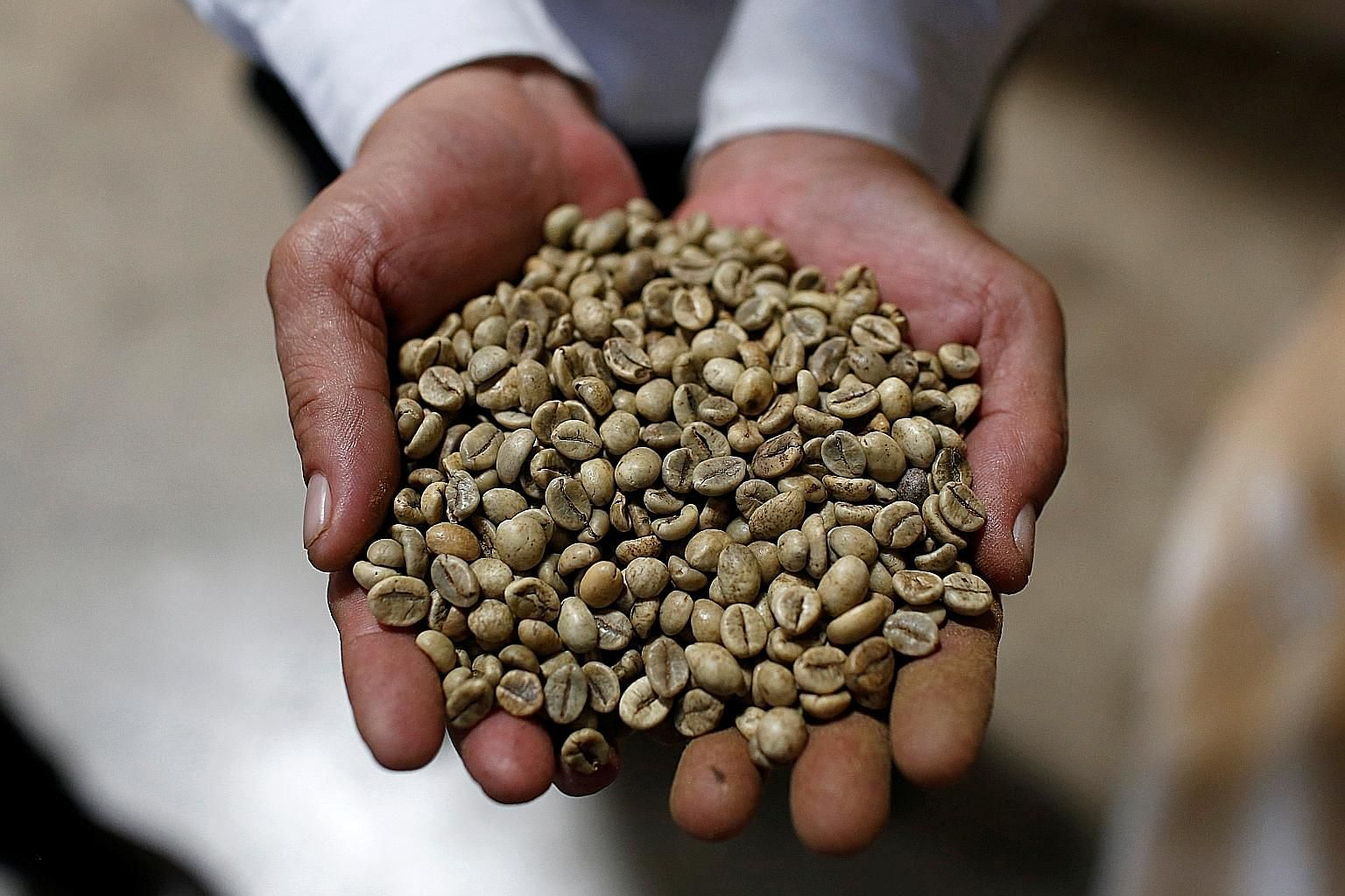 While futures on arabica and robusta coffee have fallen 40 per cent since the start of 2017, consumption has grown by an average of 2.1 per cent a year for the past decade, said the International Coffee Organisation.